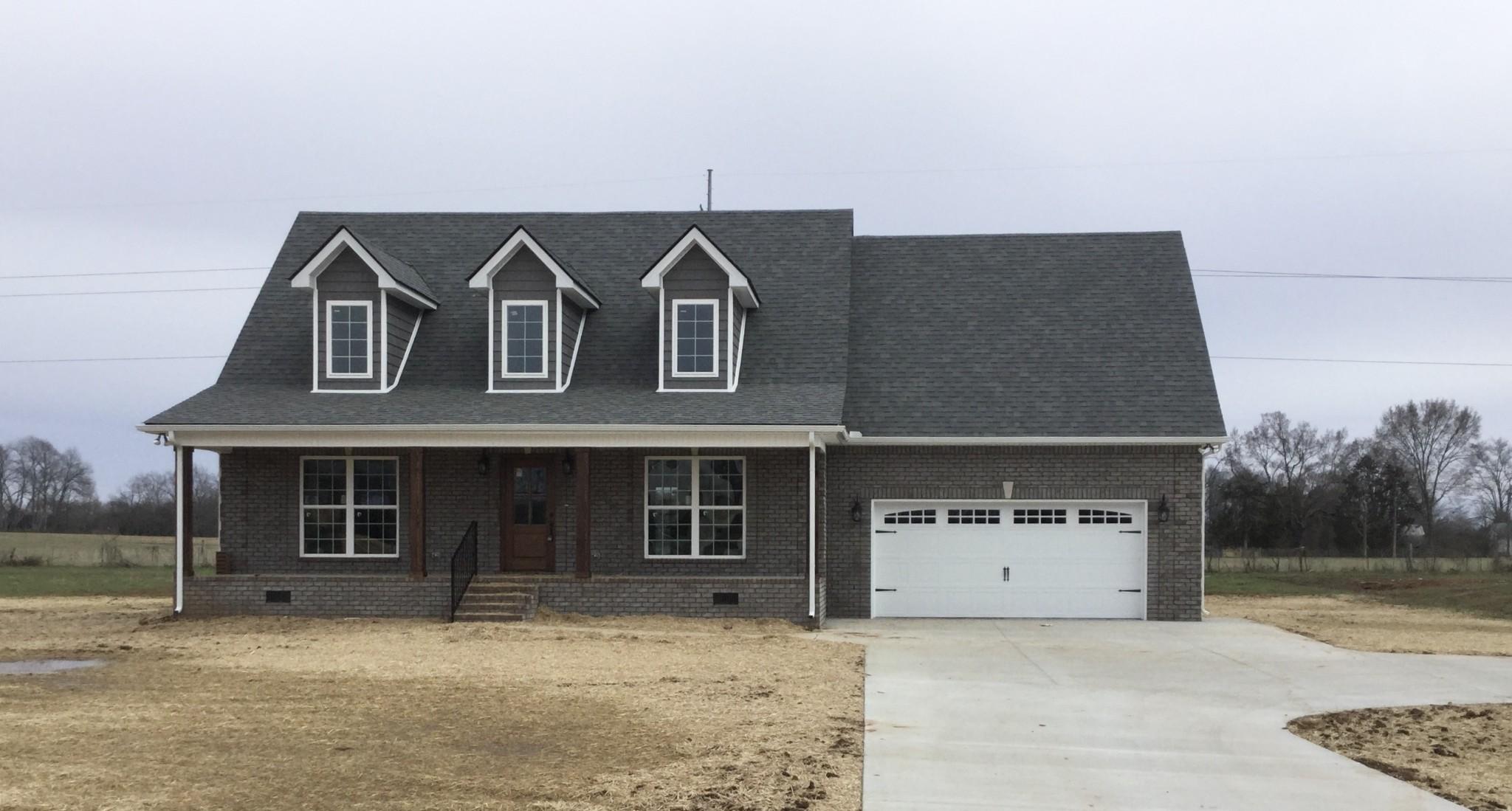 107 Northside Ln, Unionville, TN 37180 - Unionville, TN real estate listing