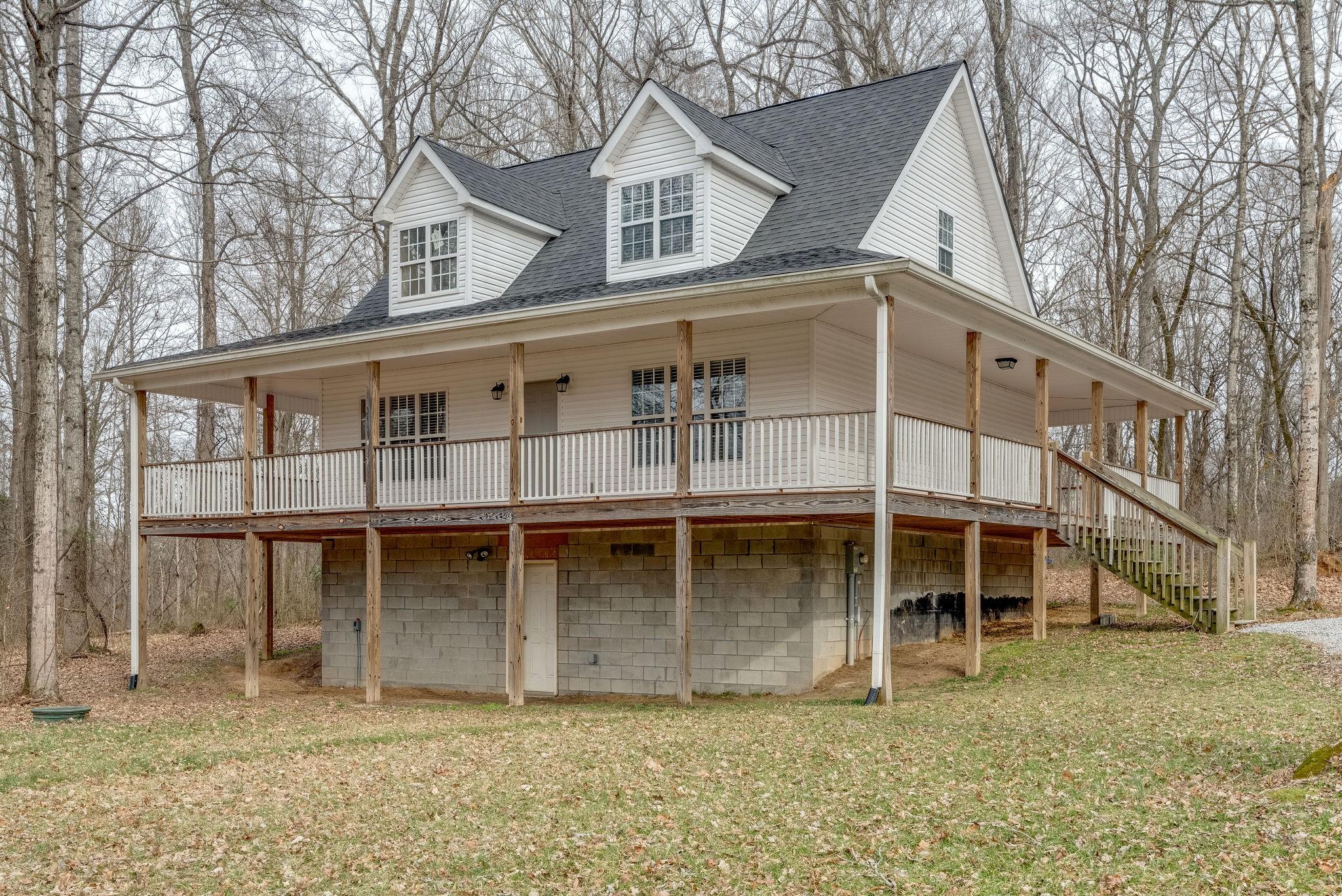 1050 Fagen Chapel Rd, Charlotte, TN 37036 - Charlotte, TN real estate listing