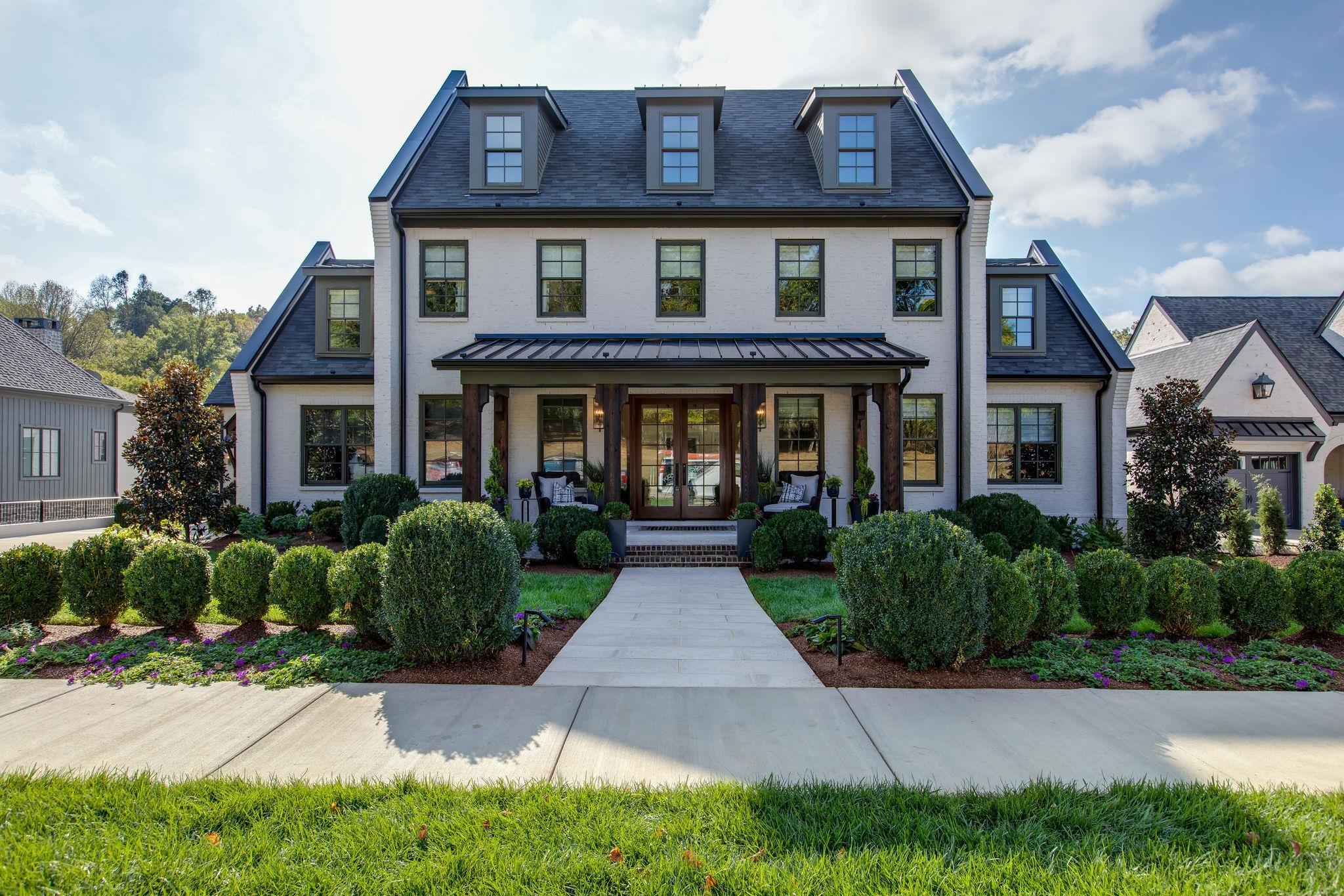 8142 Heirloom Blvd (Lot 11033), College Grove, TN 37046 - College Grove, TN real estate listing