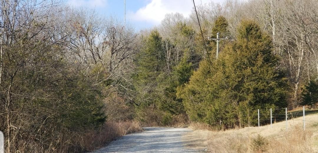 10 Acres Rural Near Nash Real Estate Listings Main Image