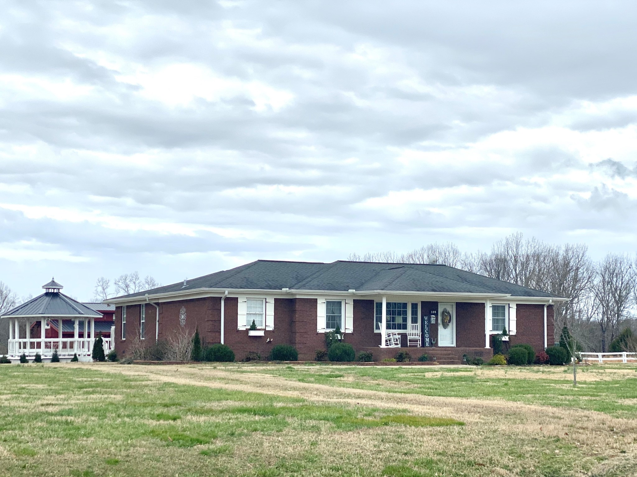 395 Shady Grove Rd, Flintville, TN 37335 - Flintville, TN real estate listing