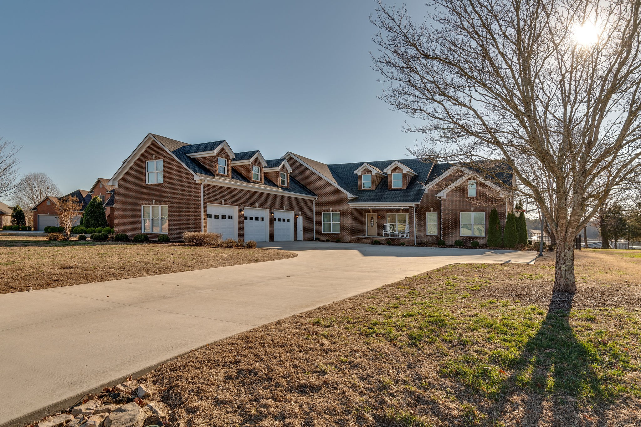 658 Shasteen Bend Dr, Winchester, TN 37398 - Winchester, TN real estate listing