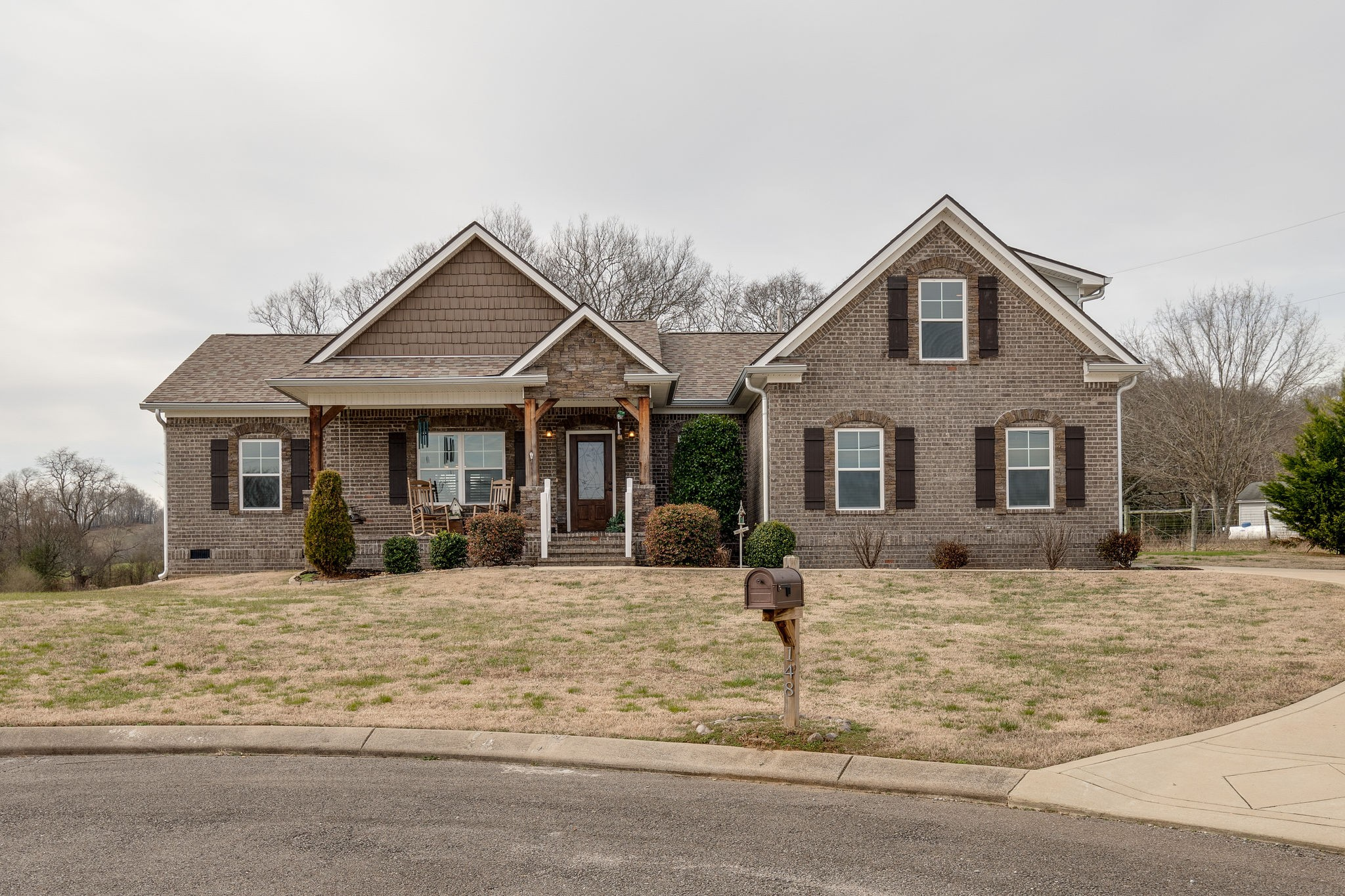 148 Preda Way, Pulaski, TN 38478 - Pulaski, TN real estate listing