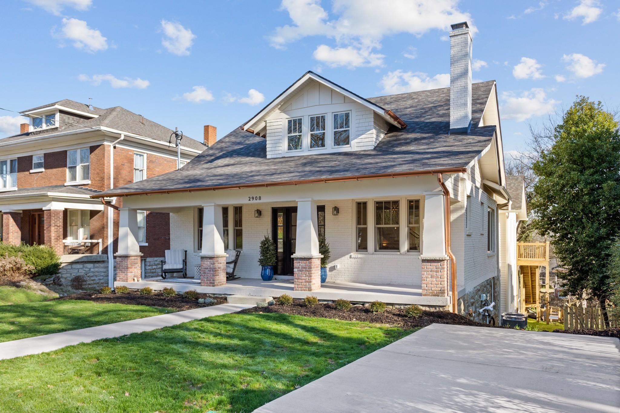 2908 Oakland Ave, Nashville, TN 37212 - Nashville, TN real estate listing