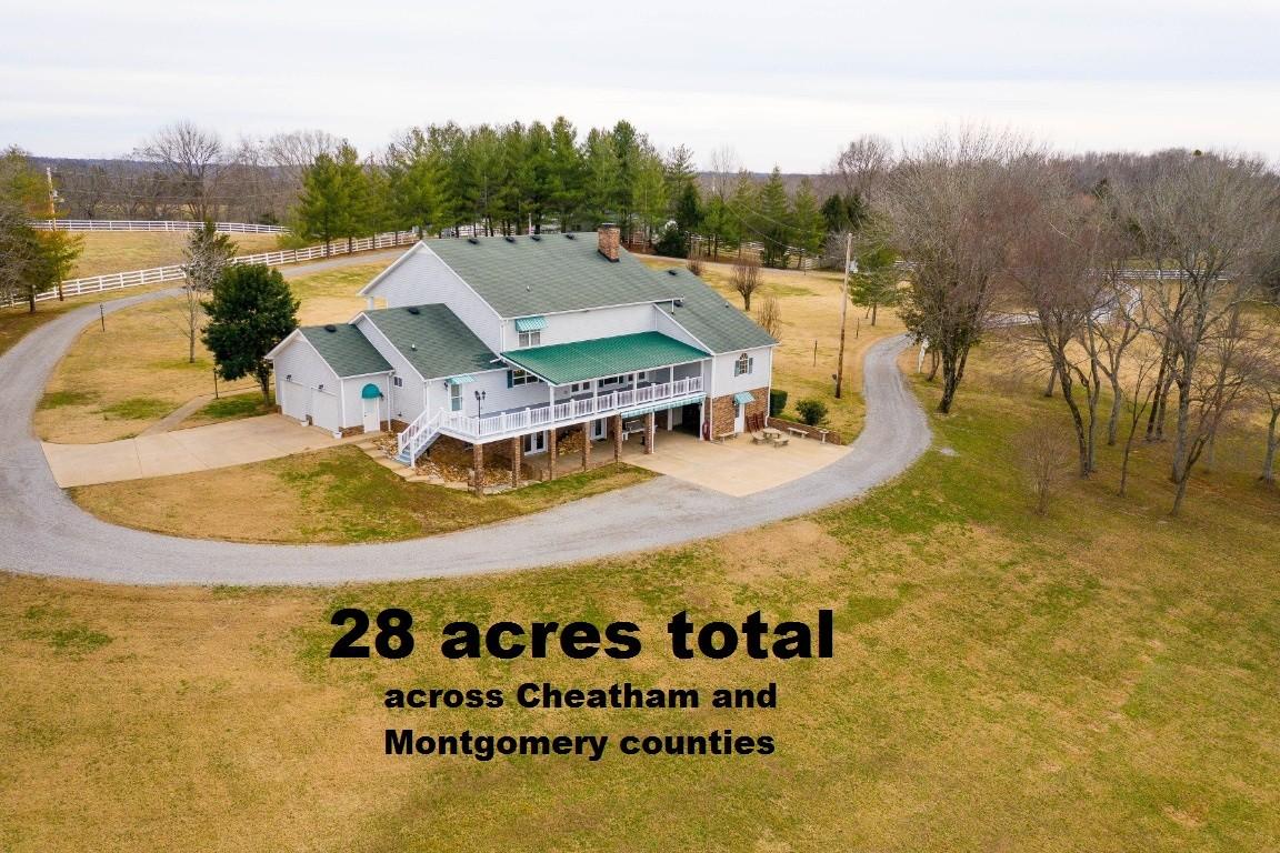 176 N Deer View LN, Clarksville, TN 37043 - Clarksville, TN real estate listing