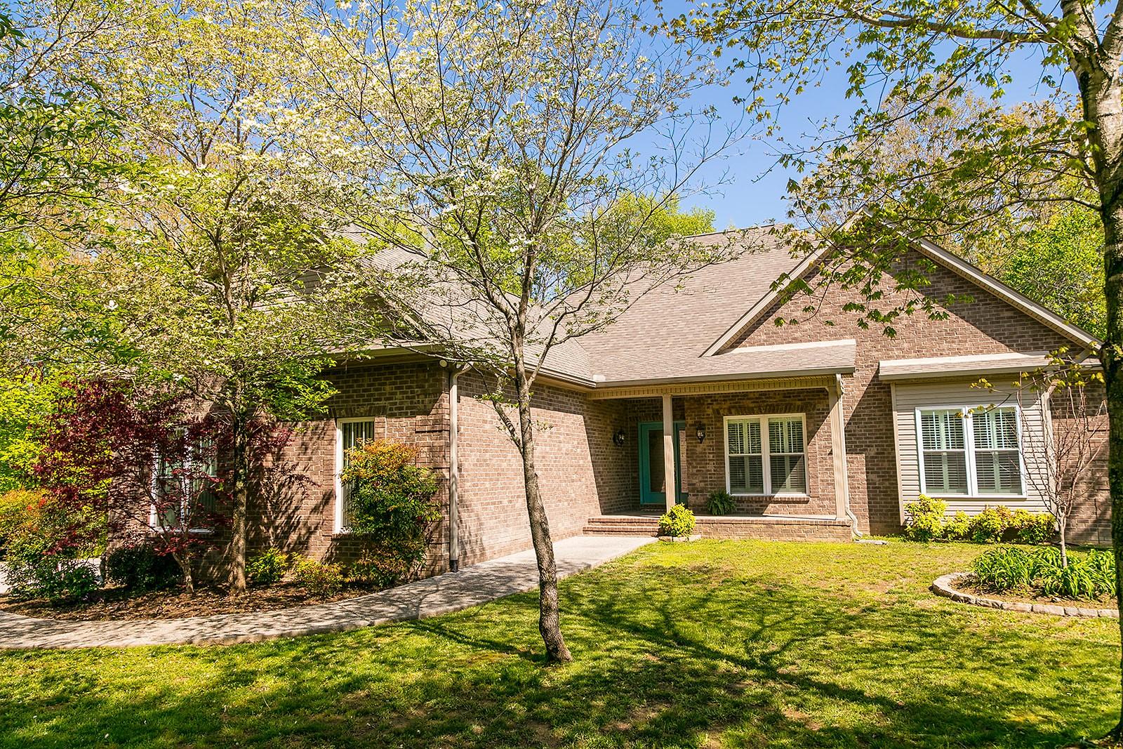 1051 Hall Cemetery Rd, Burns, TN 37029 - Burns, TN real estate listing