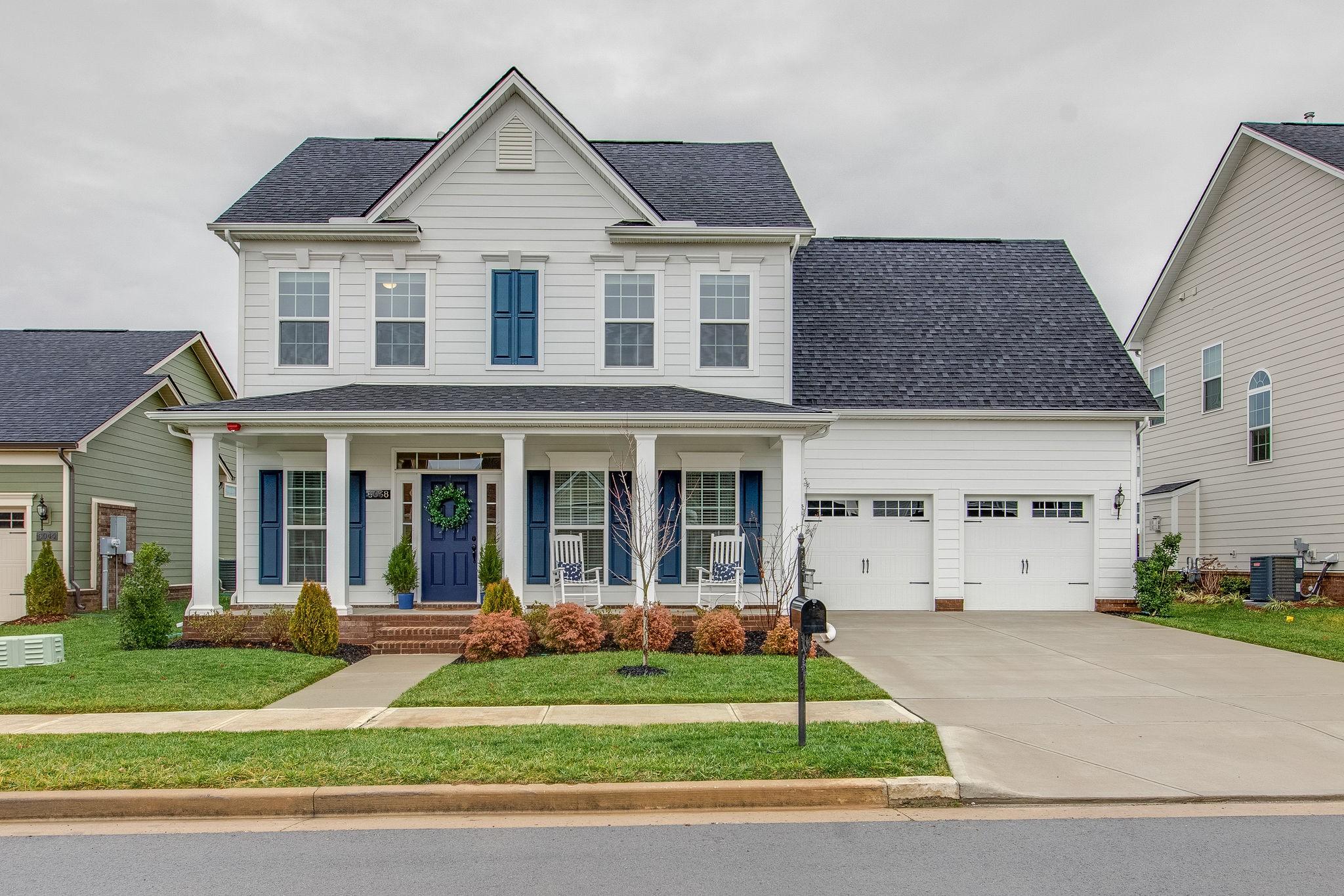 6038 Huntmere Ave, Franklin, TN 37064 - Franklin, TN real estate listing