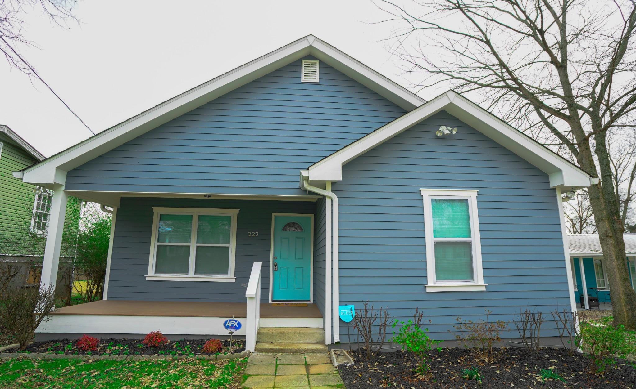 222 Lucile St, Nashville, TN 37207 - Nashville, TN real estate listing