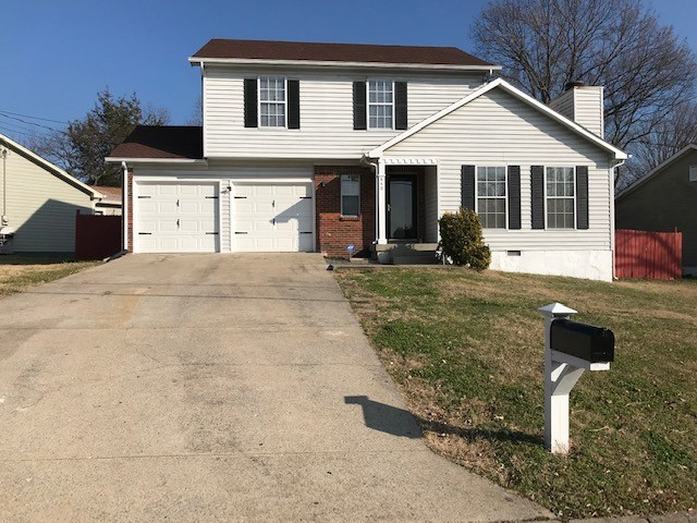840 Bishopsgate Rd, Antioch, TN 37013 - Antioch, TN real estate listing