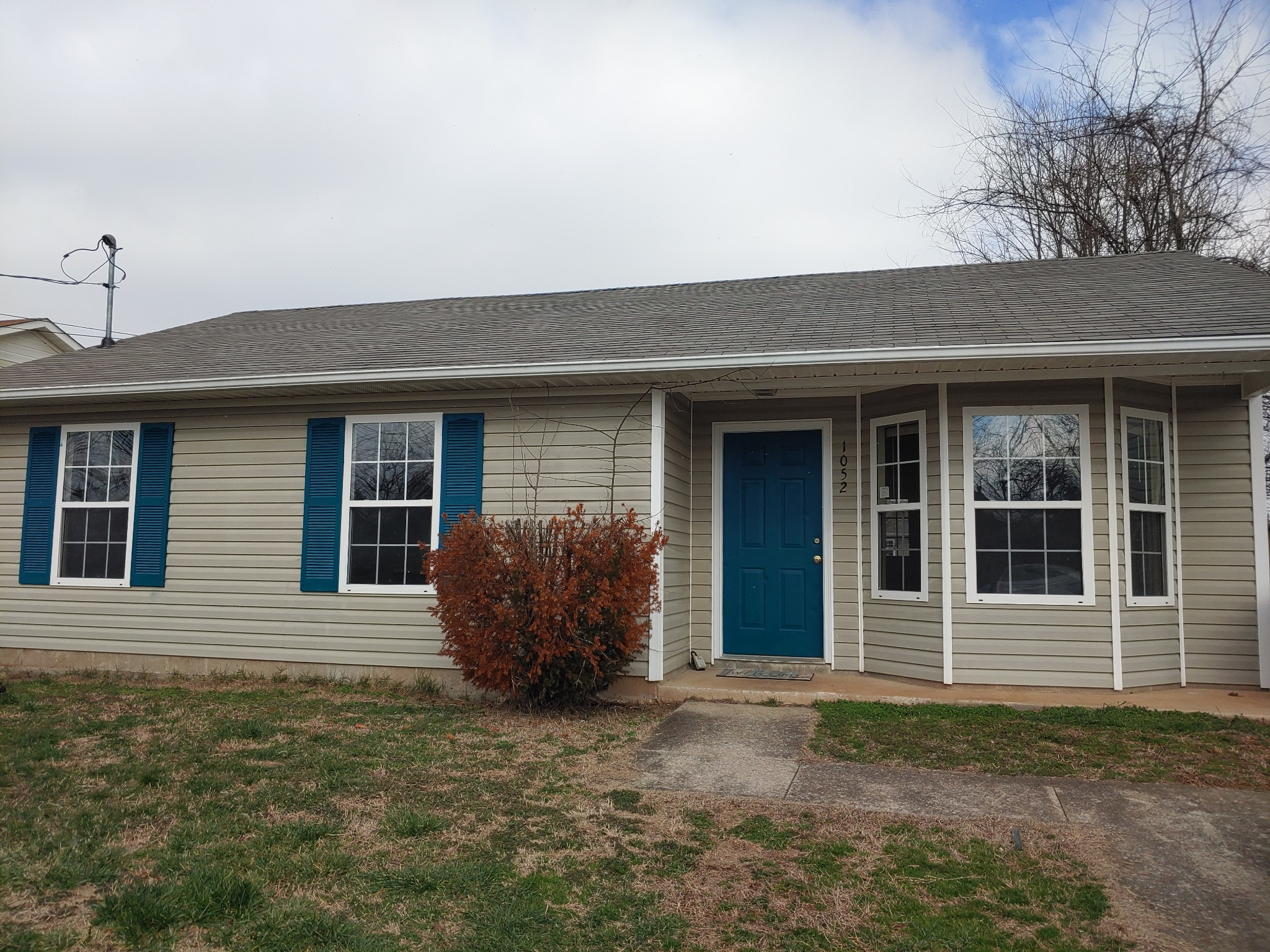 1052 Shadow Ridge Ave, Oak Grove, KY 42262 - Oak Grove, KY real estate listing