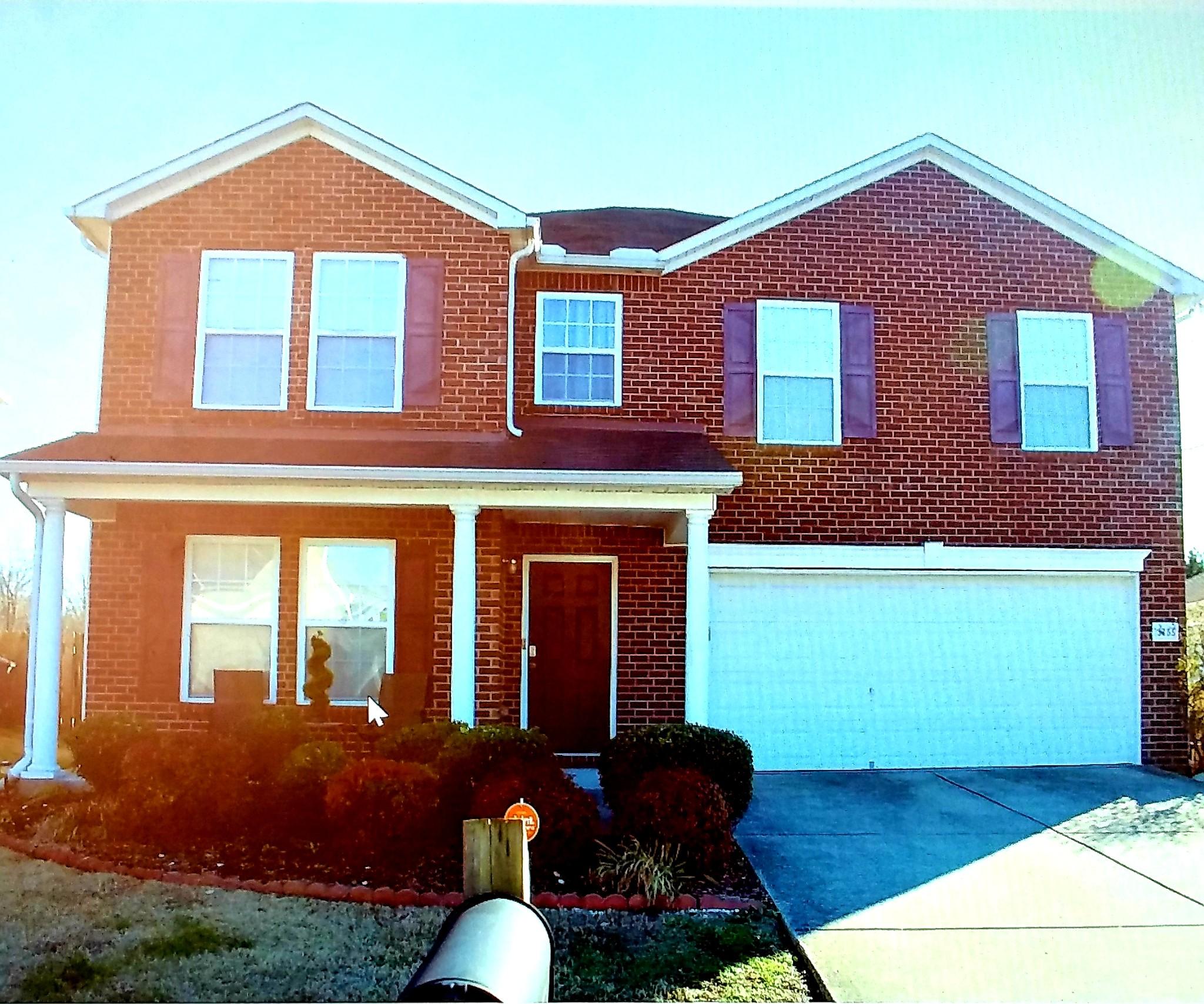 3155 Bridgepoint Dr, Nashville, TN 37207 - Nashville, TN real estate listing