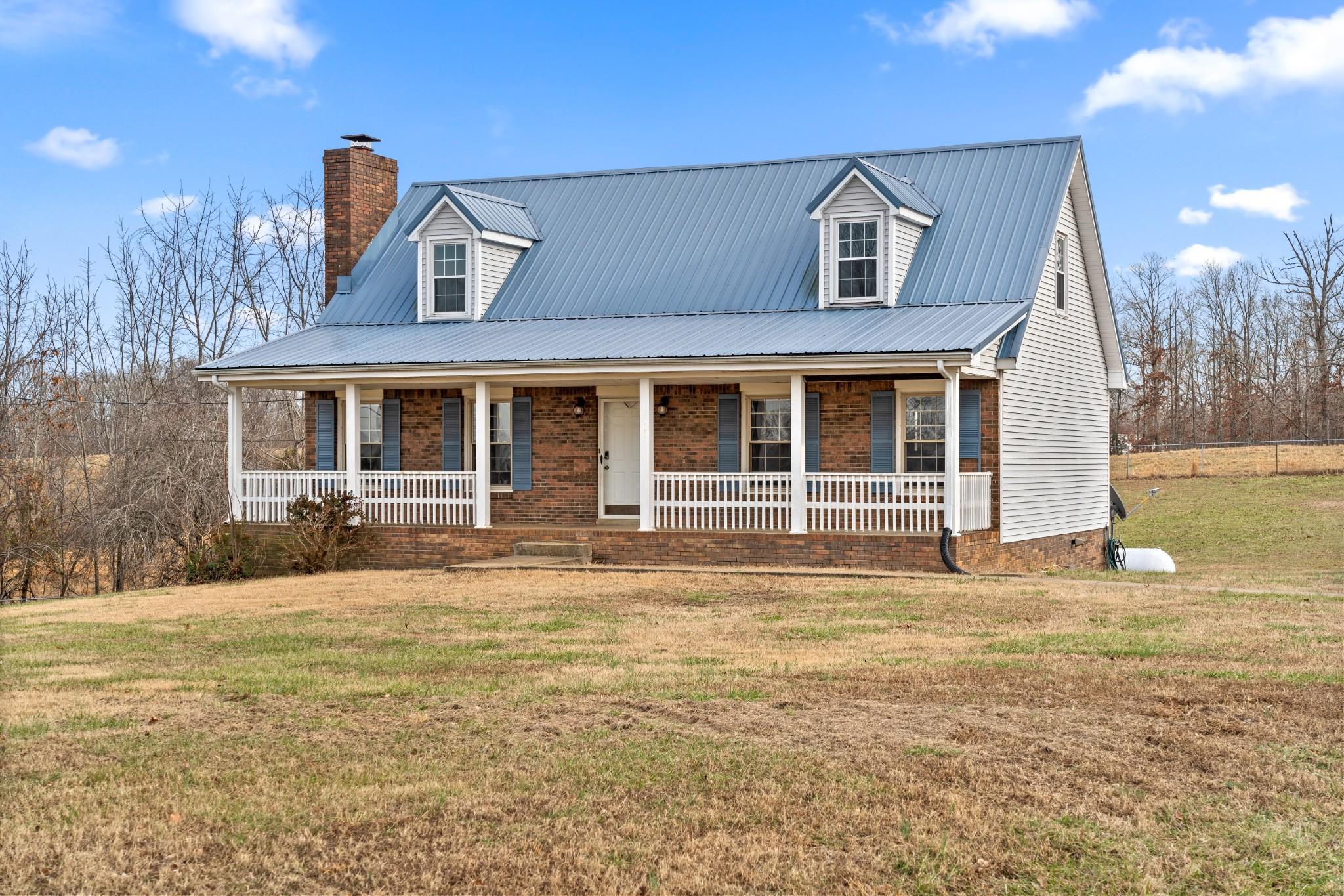 5455 Bales Rd, Cunningham, TN 37052 - Cunningham, TN real estate listing