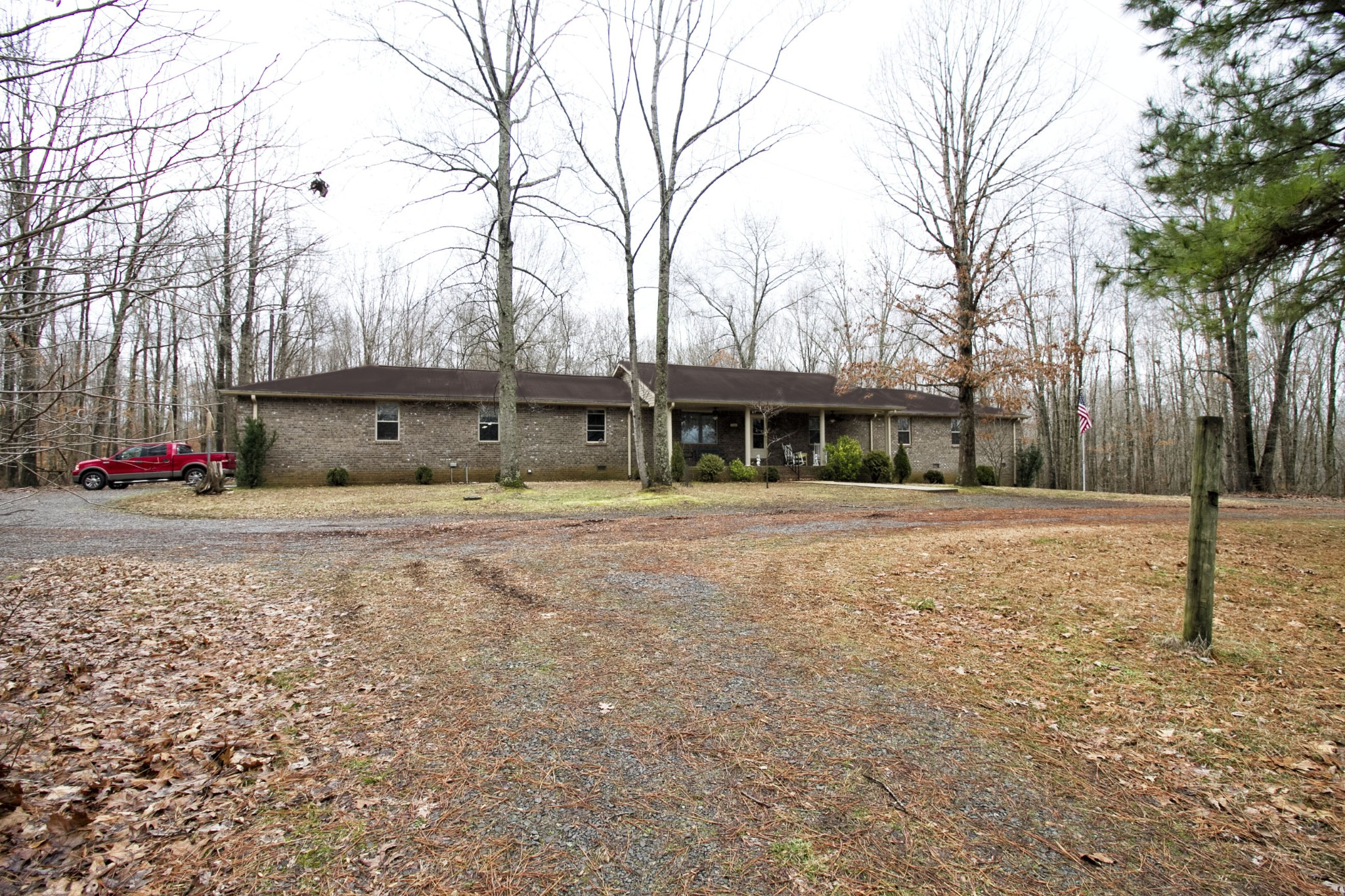 144 Daisy Dr, Dover, TN 37058 - Dover, TN real estate listing