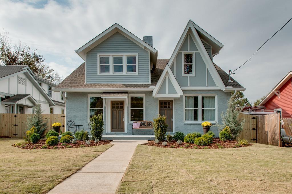 614 McFerrin Ave, Nashville, TN 37206 - Nashville, TN real estate listing