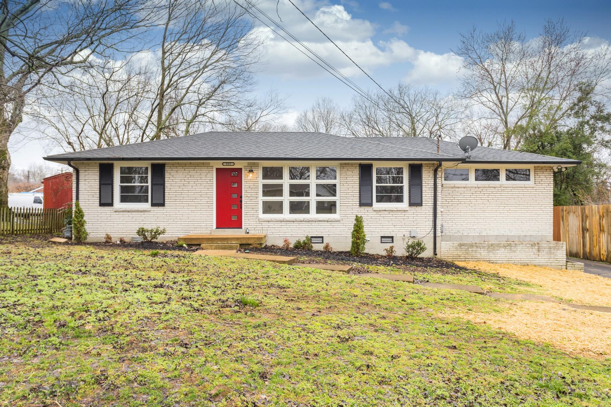 557 Whispering Hills Dr, Nashville, TN 37211 - Nashville, TN real estate listing