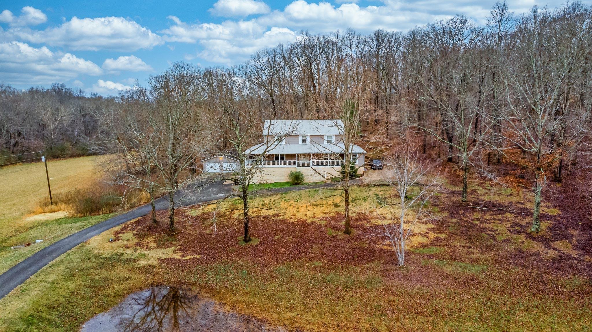 1290 Crowder Rd, Lawrenceburg, TN 38464 - Lawrenceburg, TN real estate listing