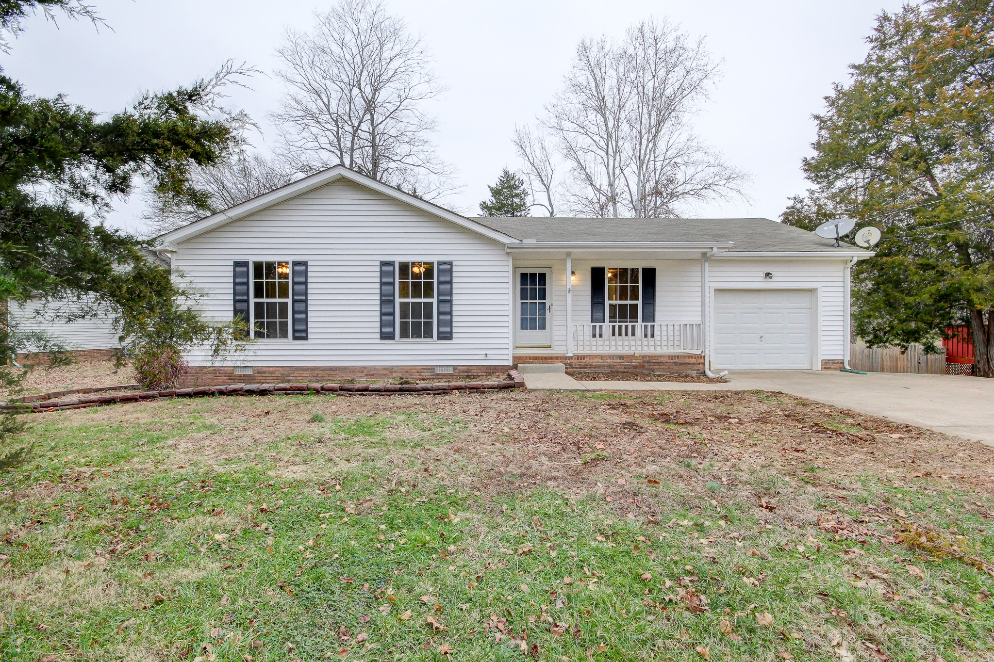 3505 Hunters Rdg, Woodlawn, TN 37191 - Woodlawn, TN real estate listing