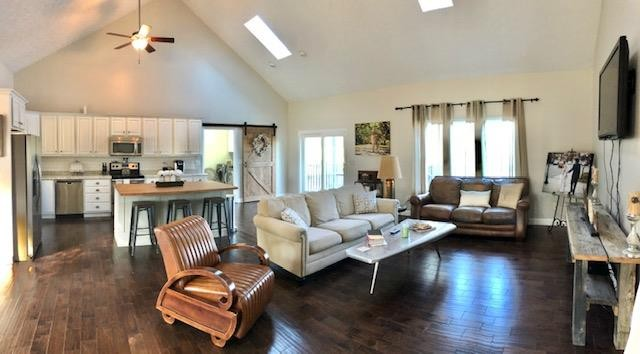784 Greenfield Ln, Castalian Springs, TN 37031 - Castalian Springs, TN real estate listing