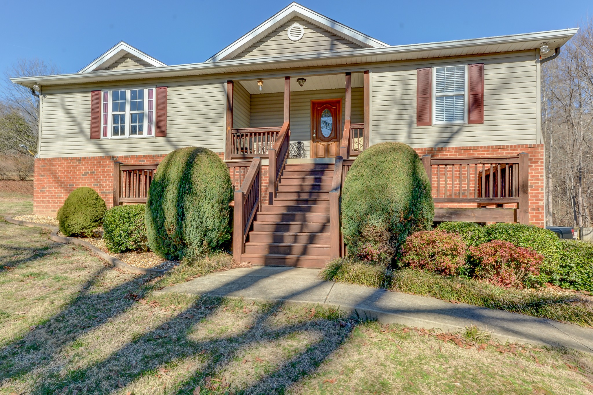 1134 Pee Dee Branch Rd, Cottontown, TN 37048 - Cottontown, TN real estate listing