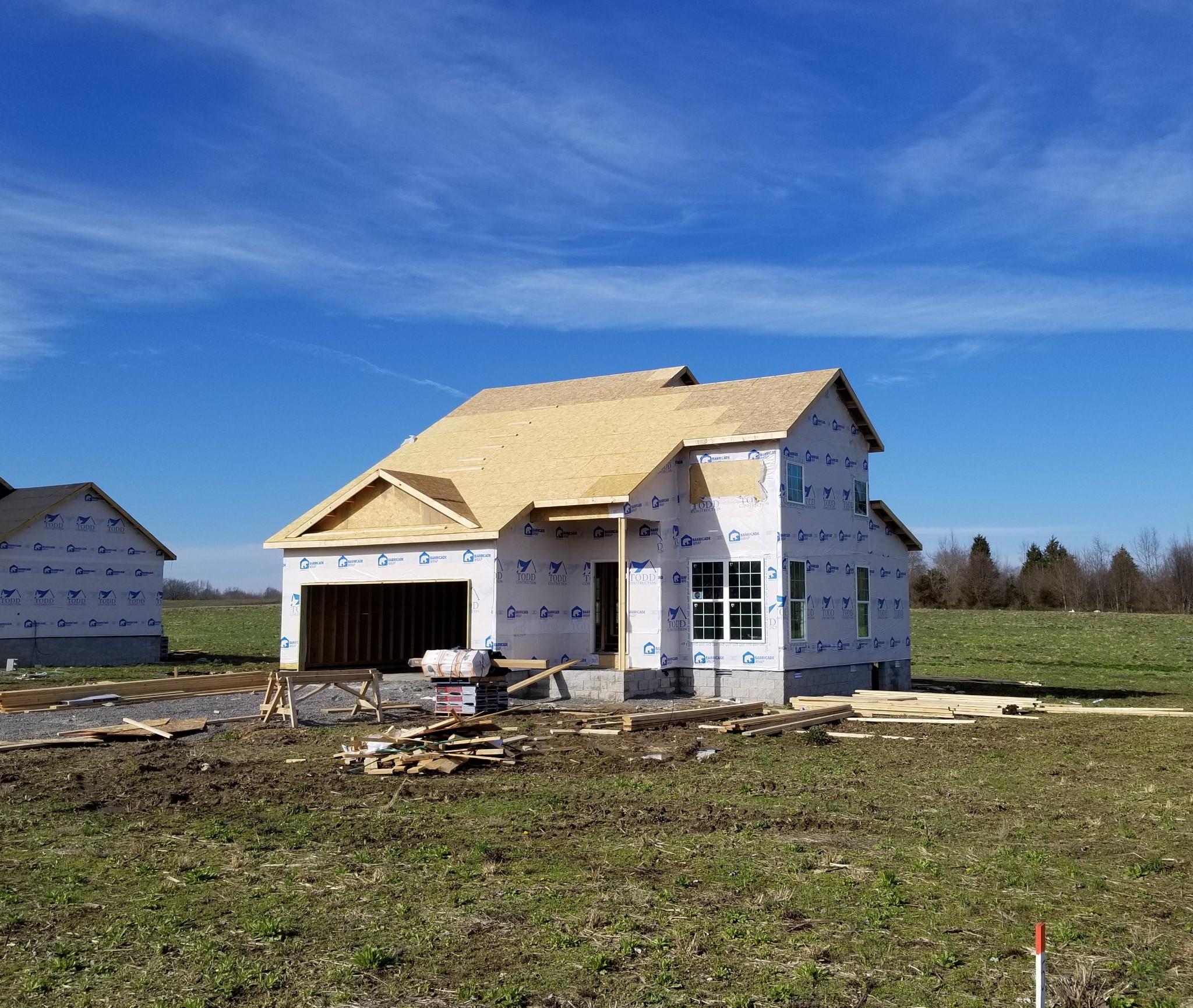 150 Parker Drive, Bradyville, TN 37026 - Bradyville, TN real estate listing