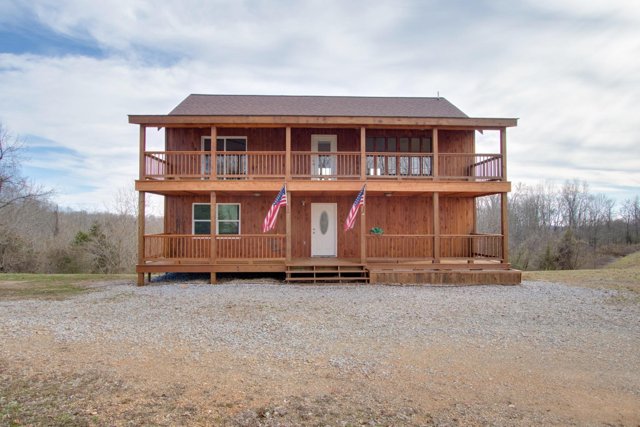 935 Poplar Flatt Rd, Silver Point, TN 38582 - Silver Point, TN real estate listing