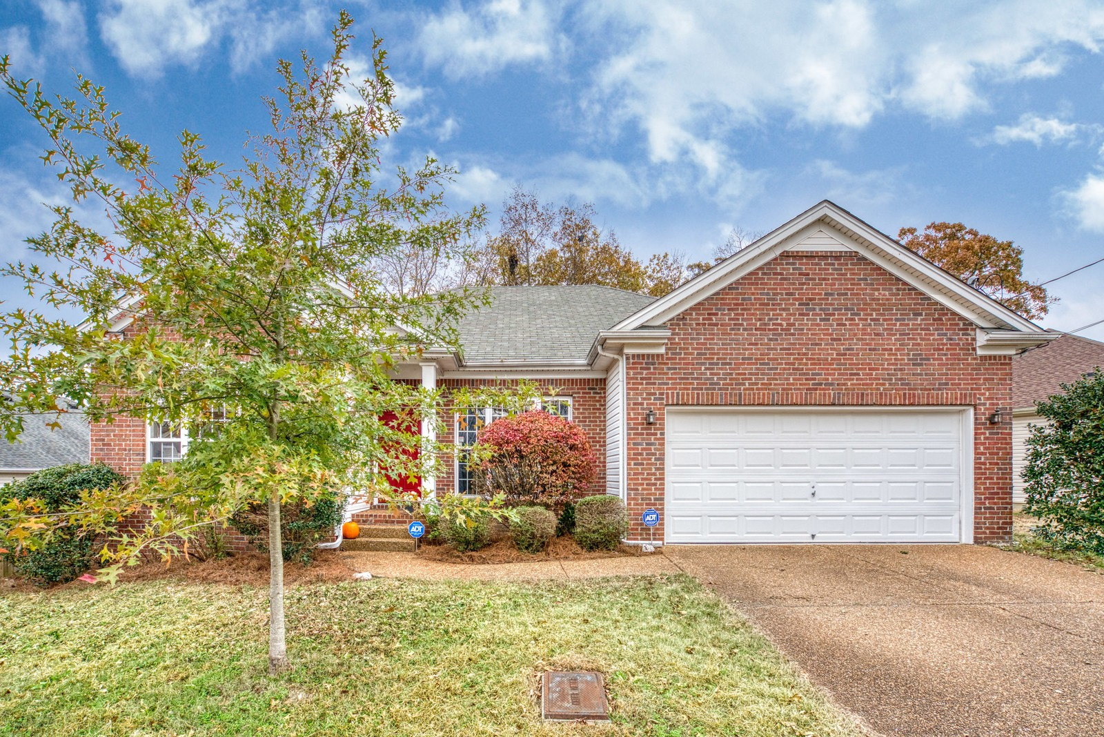 3317 Tinney Pl, Nashville, TN 37217 - Nashville, TN real estate listing