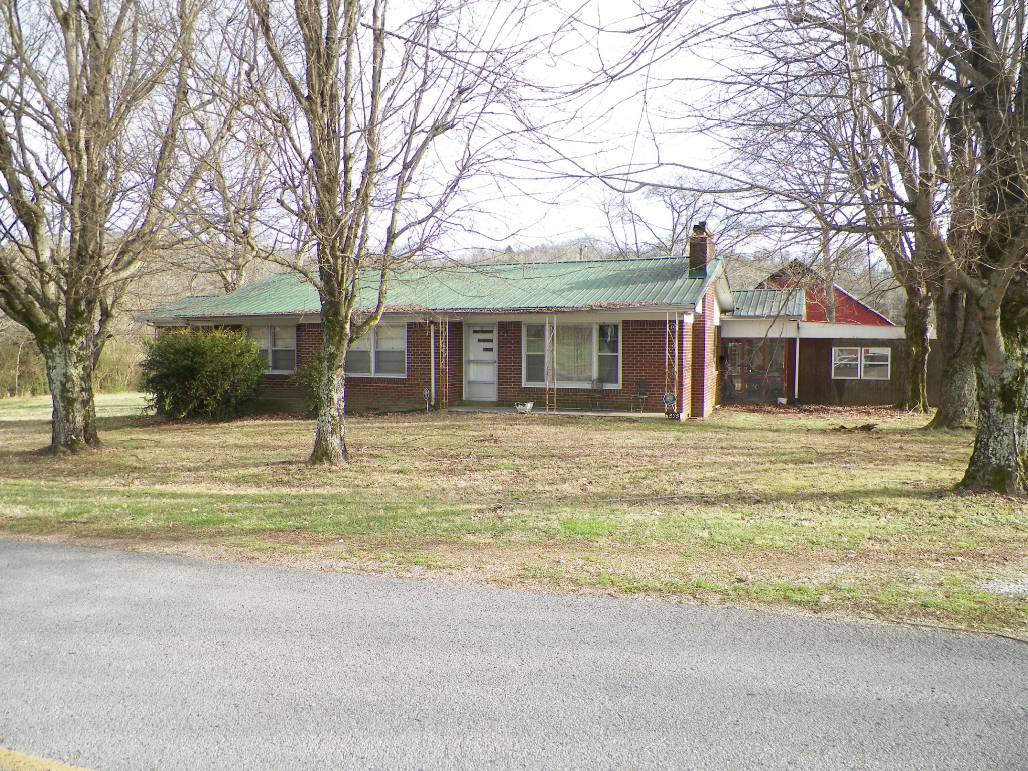838 Old Highway Highway 31E, Bethpage, TN 37022 - Bethpage, TN real estate listing