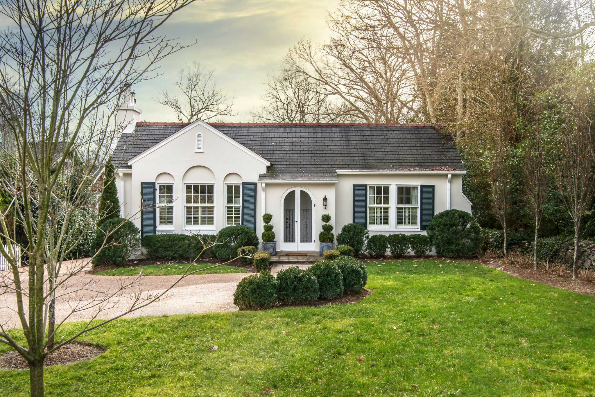 4407 Harding Pl, Nashville, TN 37205 - Nashville, TN real estate listing