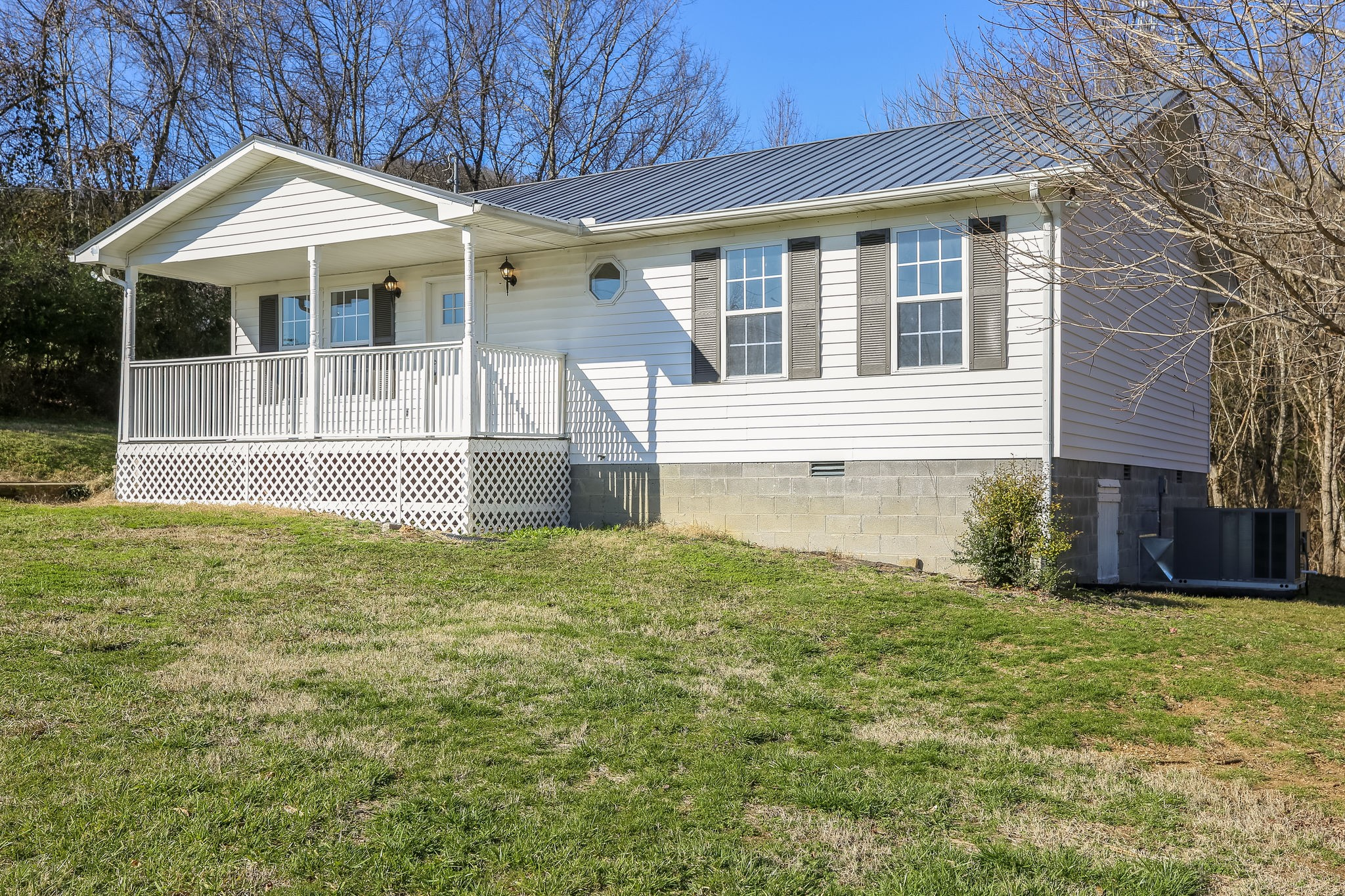 158 Short St, Liberty, TN 37095 - Liberty, TN real estate listing