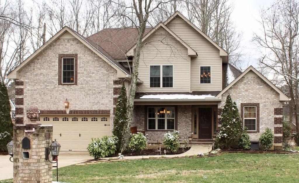 305 Springbrook Blvd, White House, TN 37188 - White House, TN real estate listing