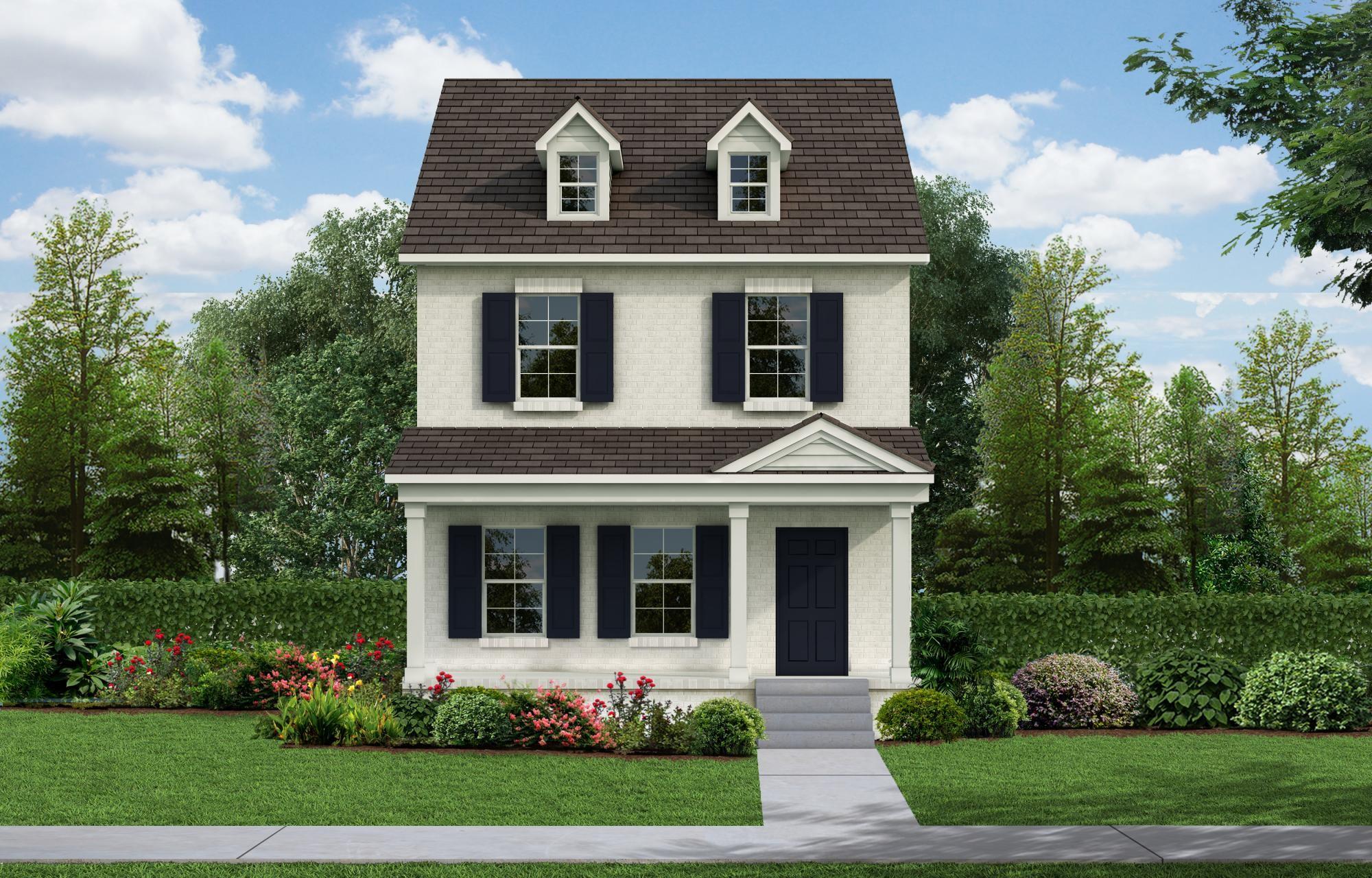 277 Cloverbrook Way (CC424), Gallatin, TN 37066 - Gallatin, TN real estate listing