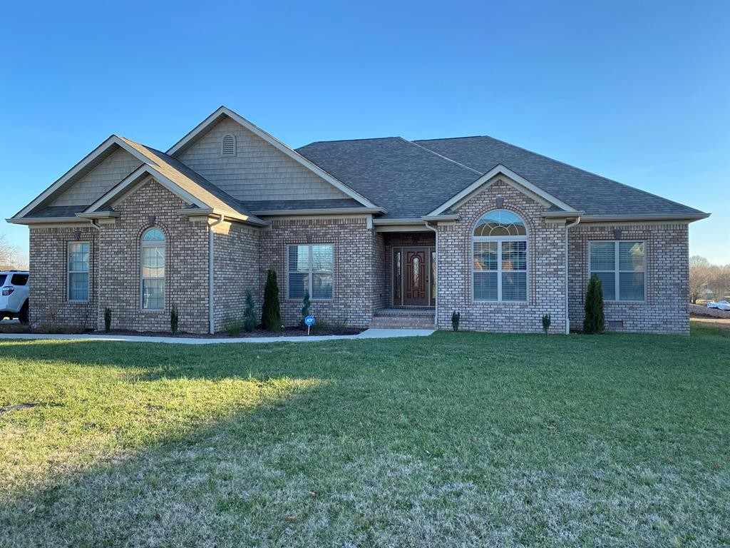 1102 Peachtree Pl, Hopkinsville, KY 42240 - Hopkinsville, KY real estate listing