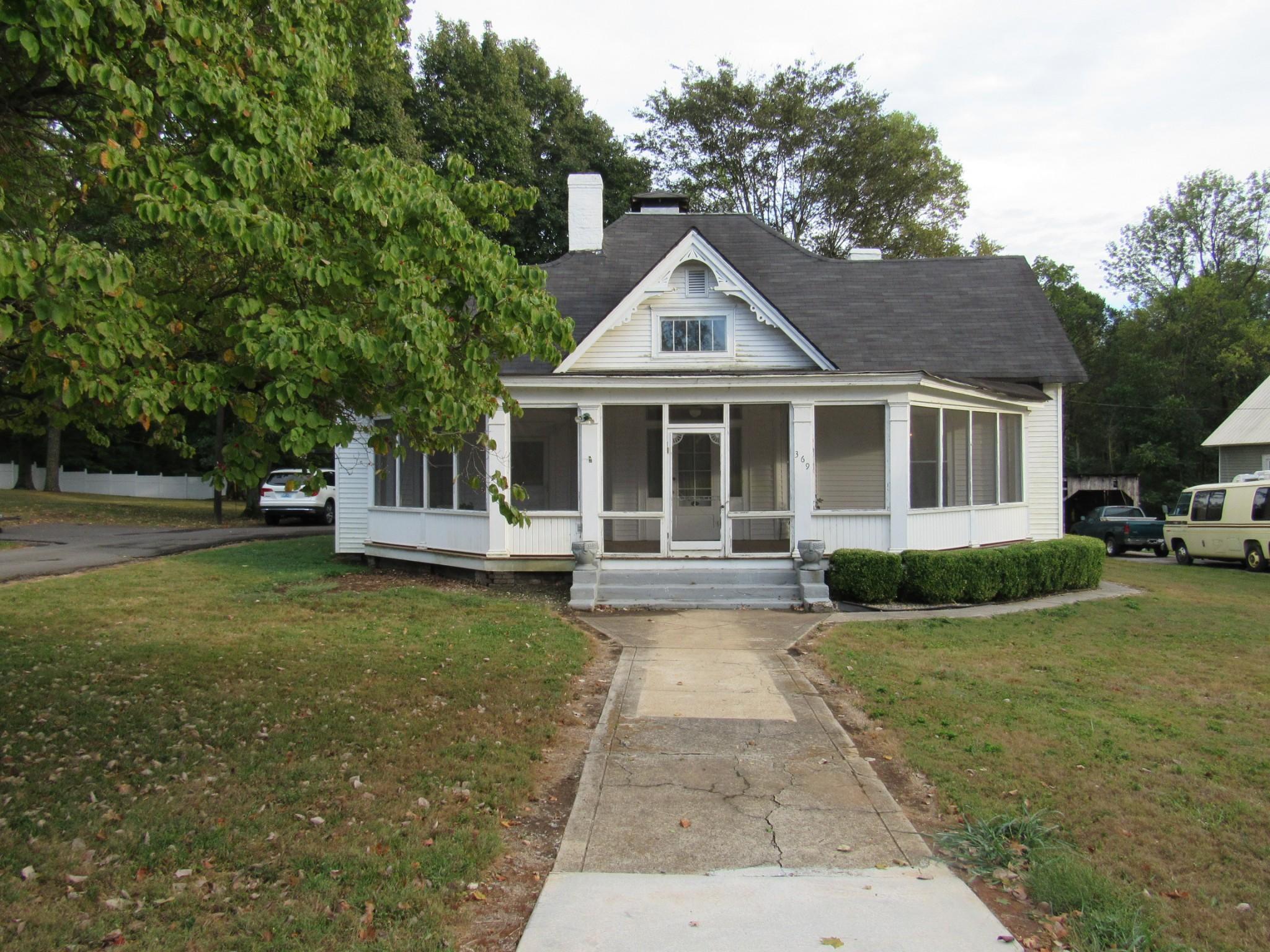 369 E Park St, Guthrie, KY 42234 - Guthrie, KY real estate listing