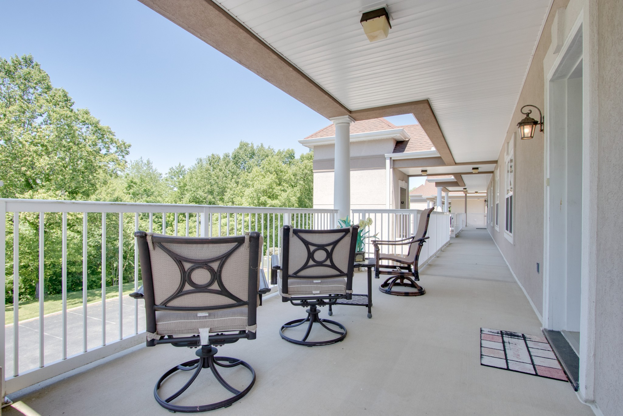 7100 Dale Ridge Rd C-3 Property Photo - Lancaster, TN real estate listing