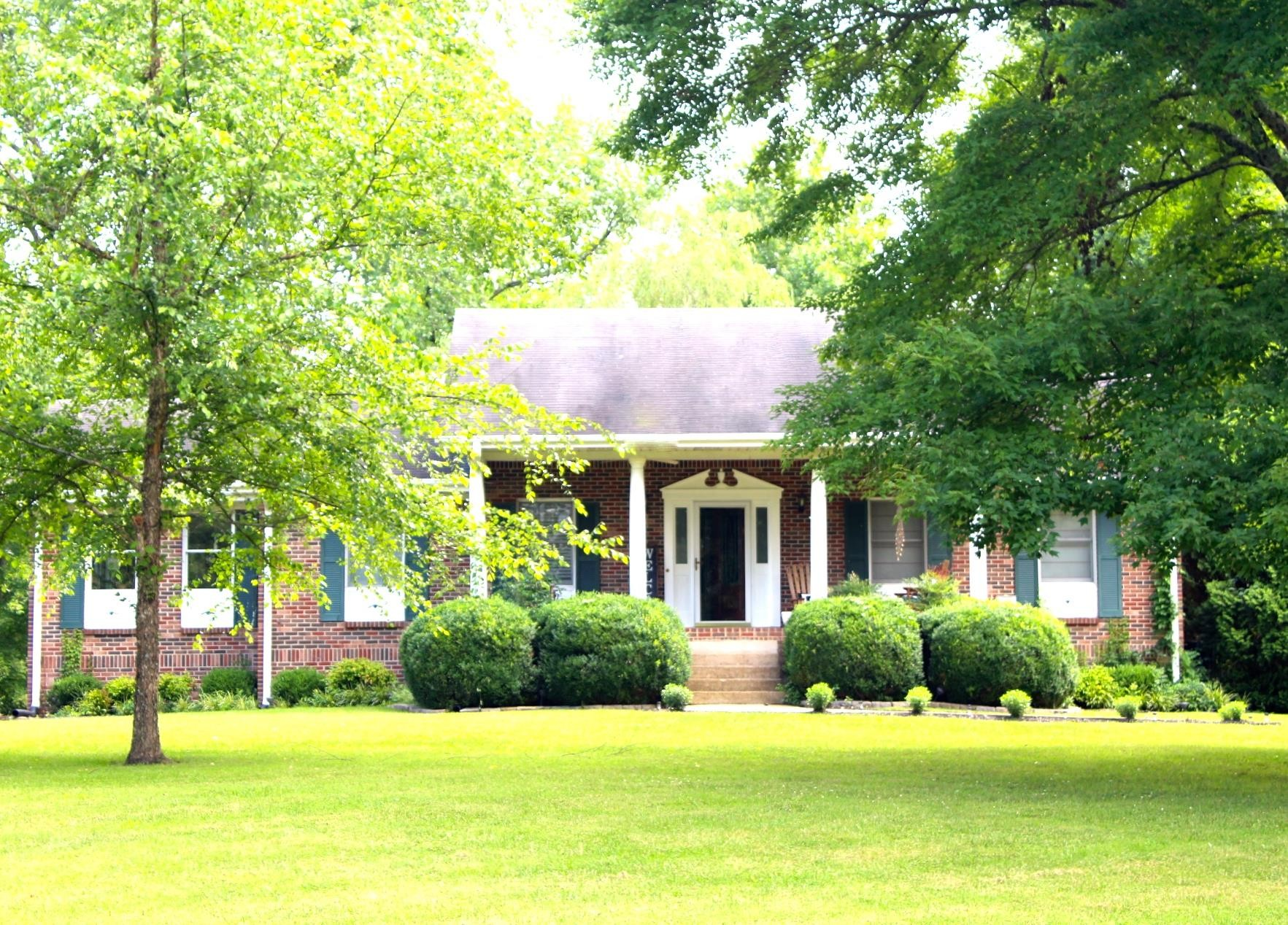 1338 Grays Bend Rd, Centerville, TN 37033 - Centerville, TN real estate listing