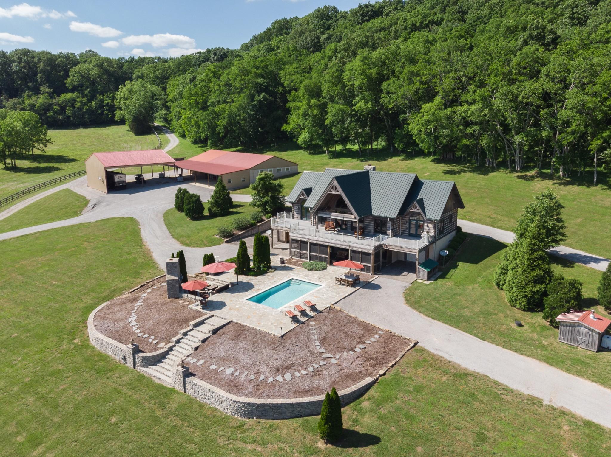 Cornersville Real Estate Listings Main Image