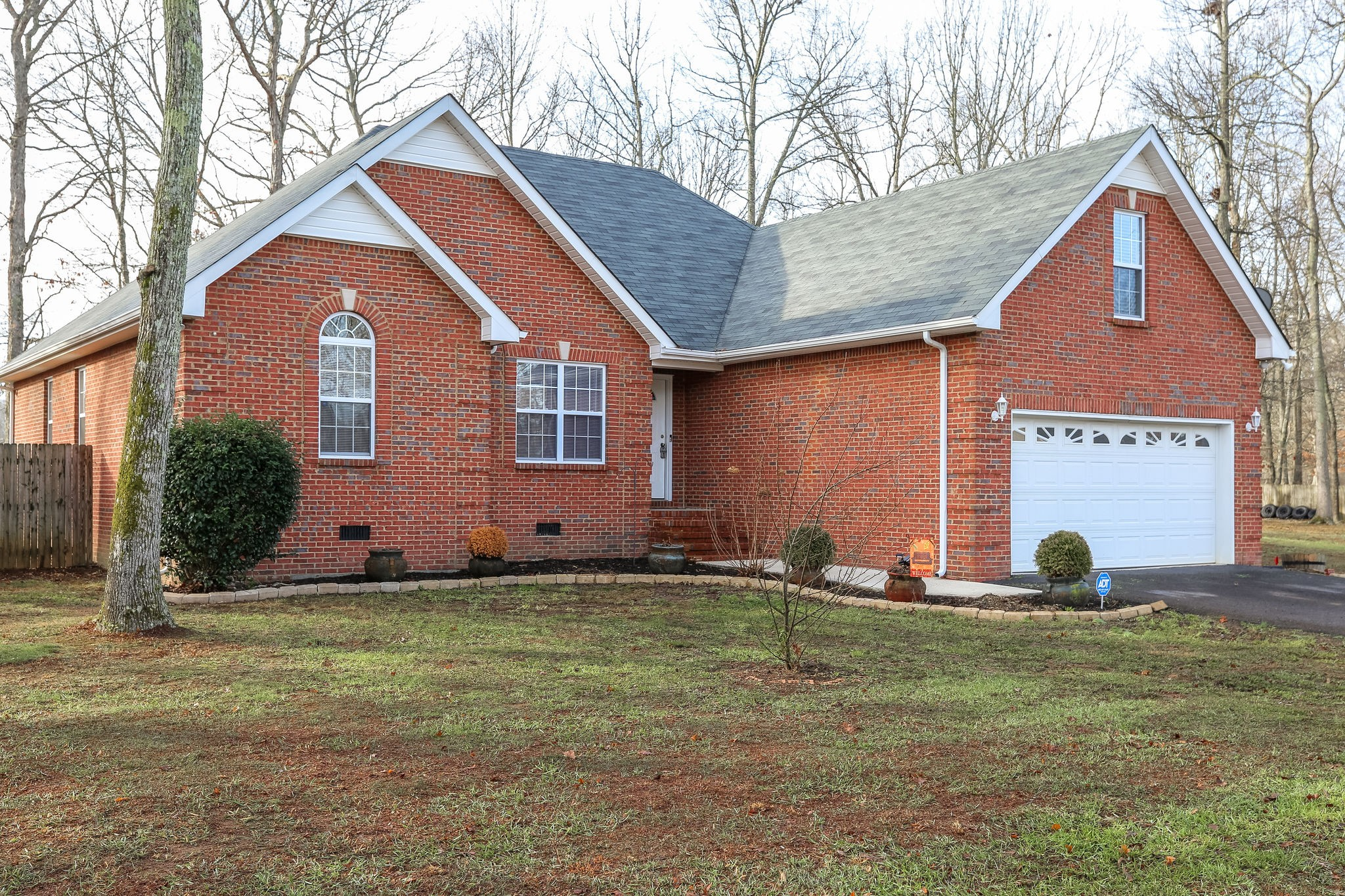 306 Blackberry Ln, Manchester, TN 37355 - Manchester, TN real estate listing