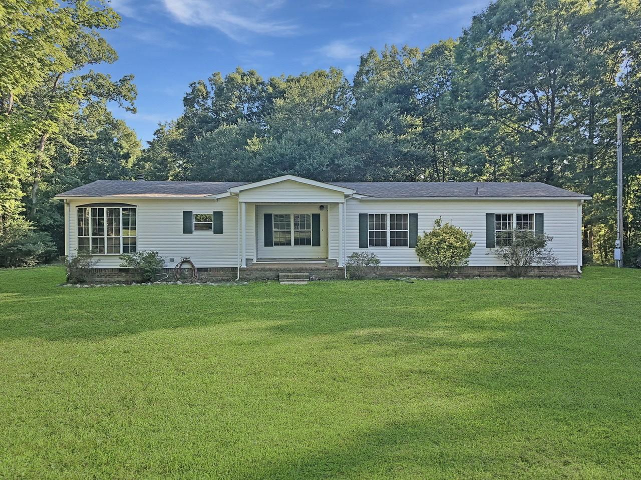 218 Watson Rd Property Photo - Big Rock, TN real estate listing