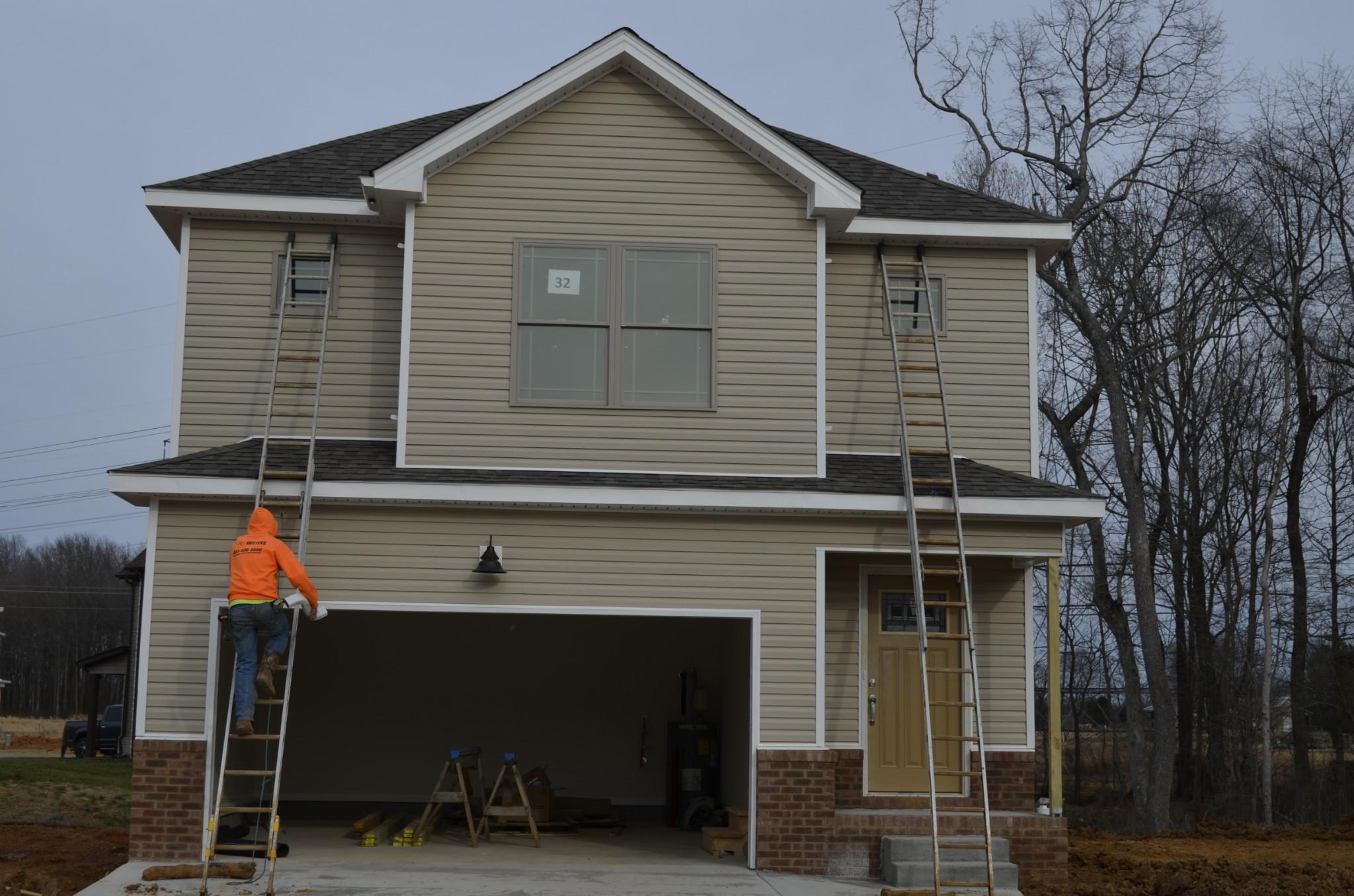 1213 Ewing Way, Clarksville, TN 37043 - Clarksville, TN real estate listing