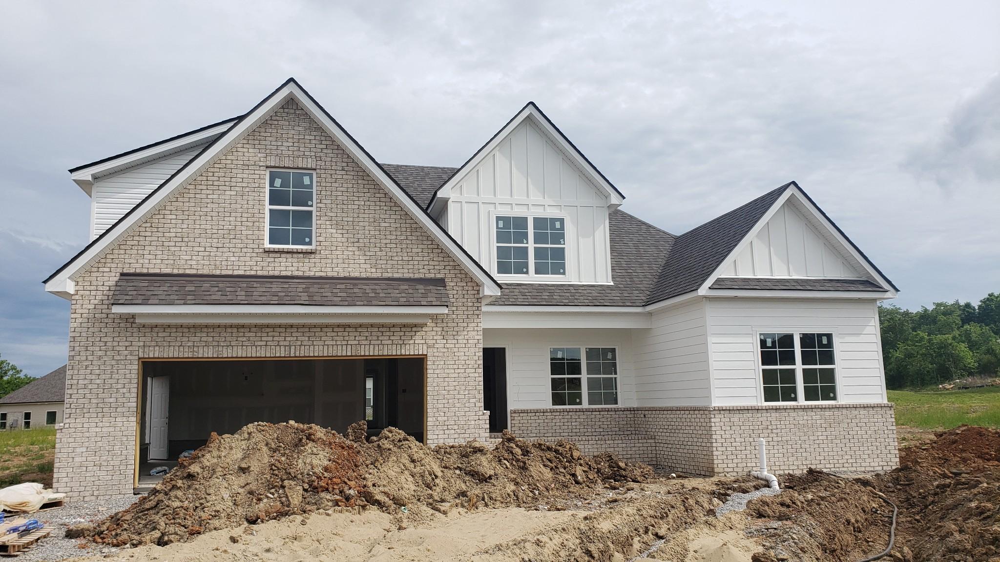 107 Osprey Ct, Nolensville, TN 37135 - Nolensville, TN real estate listing