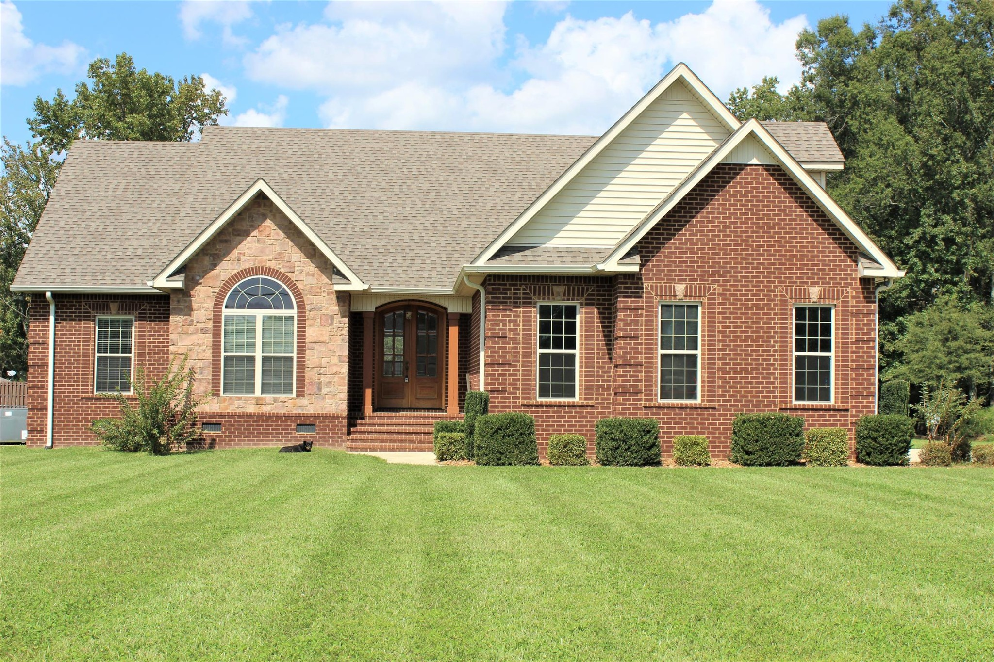 71 Bruce Dr, Manchester, TN 37355 - Manchester, TN real estate listing