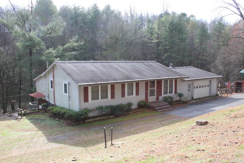 756 Shasteen Hollow Rd, Lynchburg, TN 37352 - Lynchburg, TN real estate listing