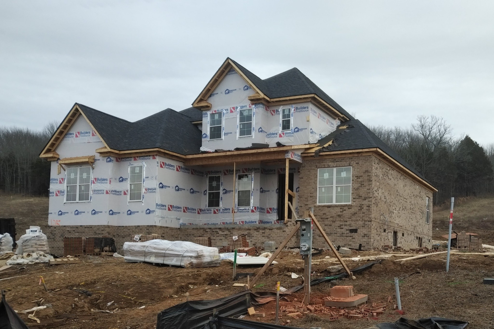 7204 Roland Ln., Lot 105, Nolensville, TN 37135 - Nolensville, TN real estate listing