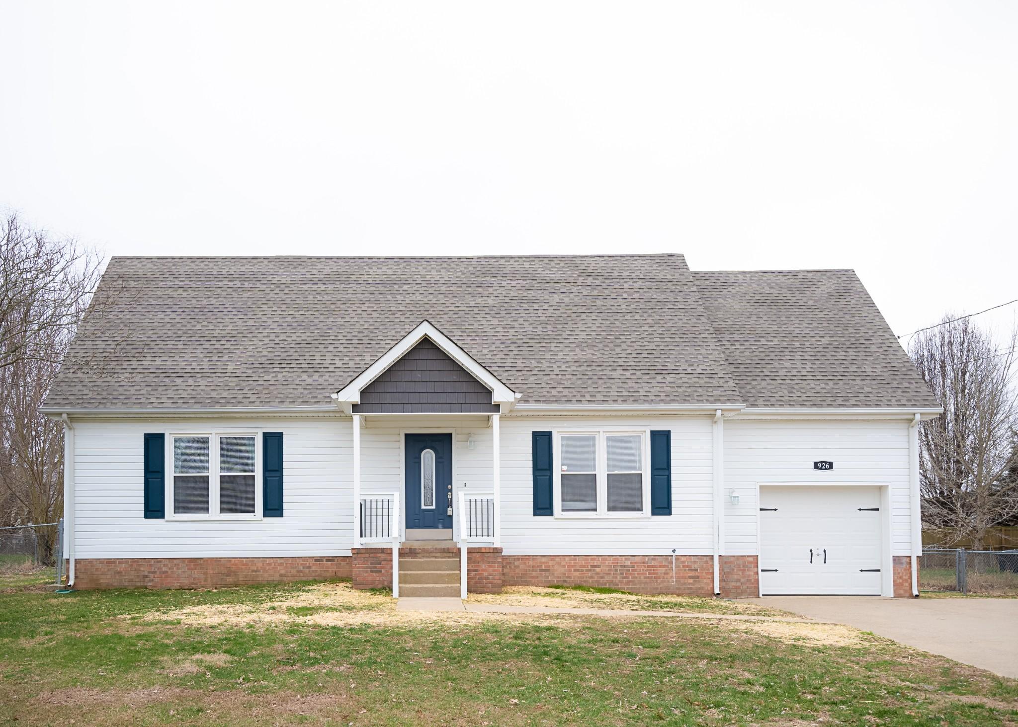 926 Arrow CIR, Oak Grove, KY 42262 - Oak Grove, KY real estate listing