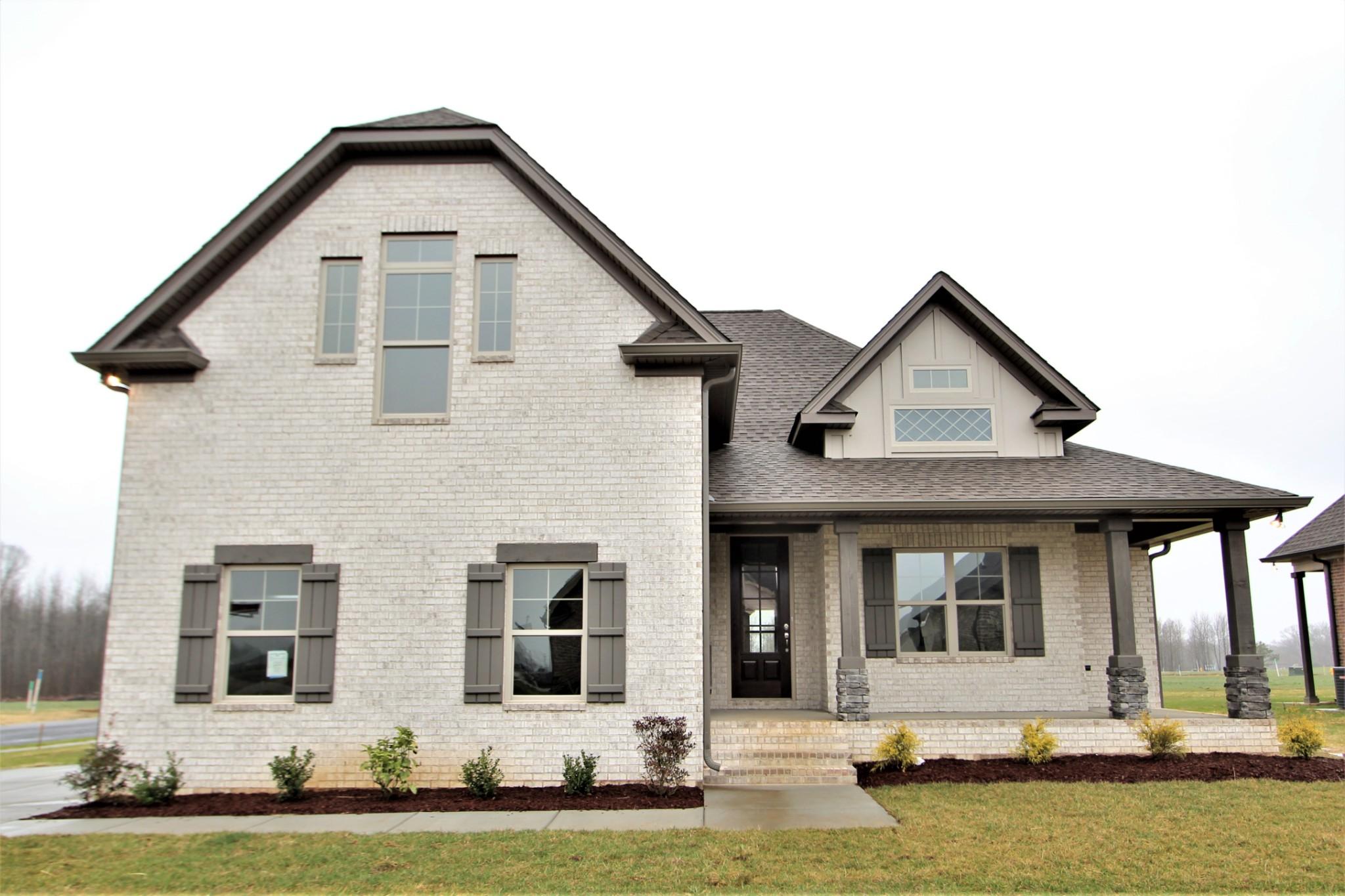 1444 Hereford Blvd. #40, Clarksville, TN 37043 - Clarksville, TN real estate listing