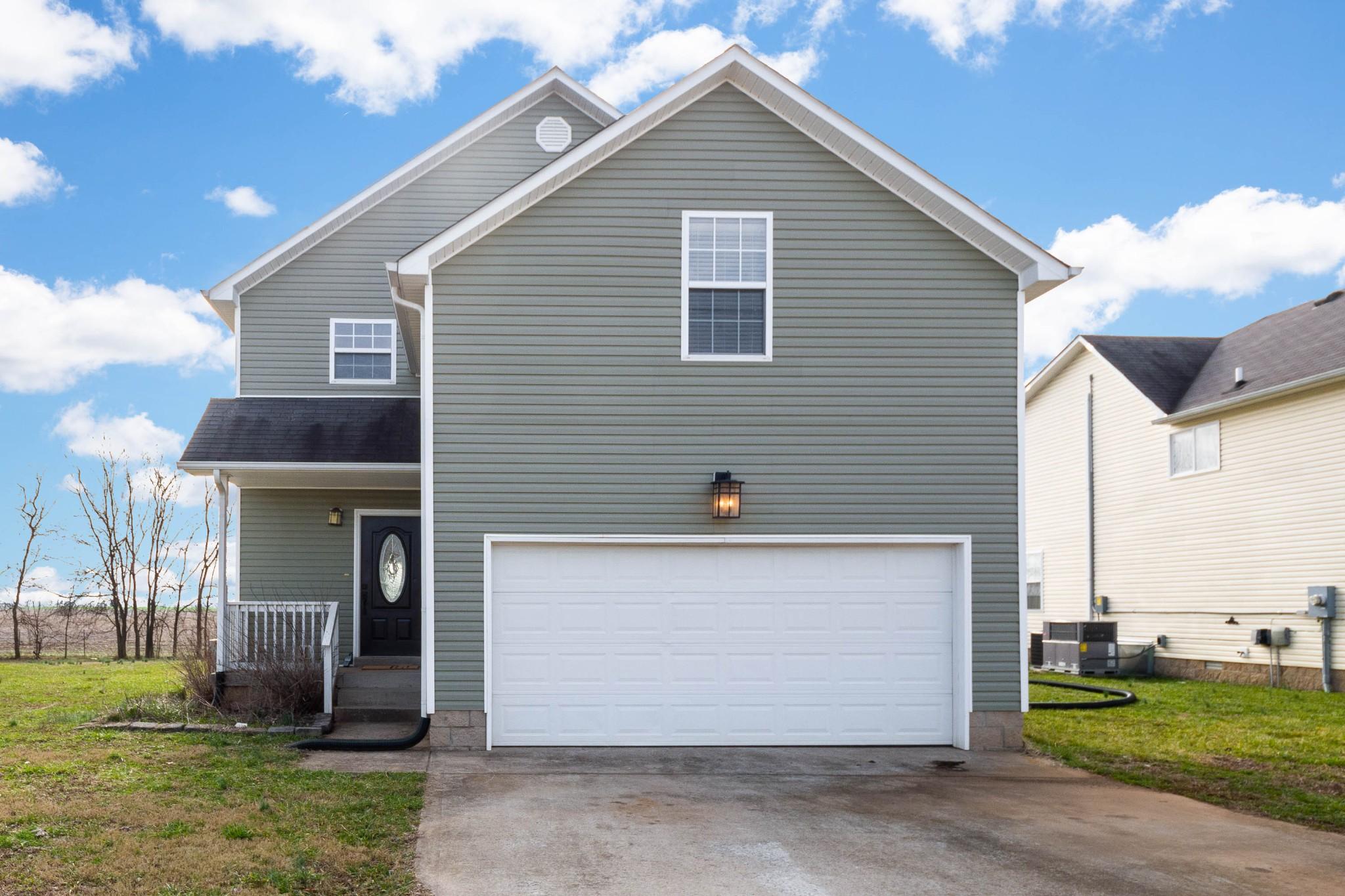 610 S Cavalcade Cir, Oak Grove, KY 42262 - Oak Grove, KY real estate listing