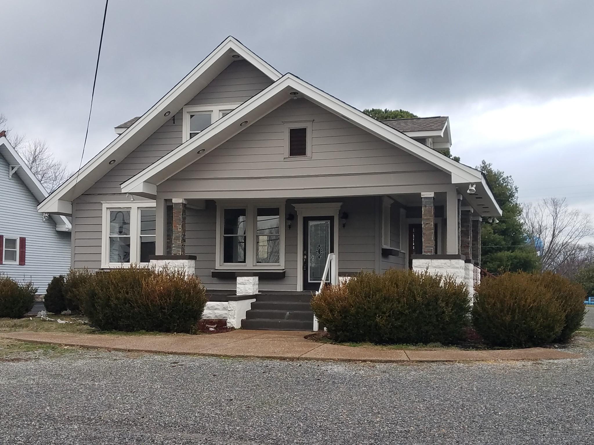 2306 Memorial Blvd, Springfield, TN 37172 - Springfield, TN real estate listing