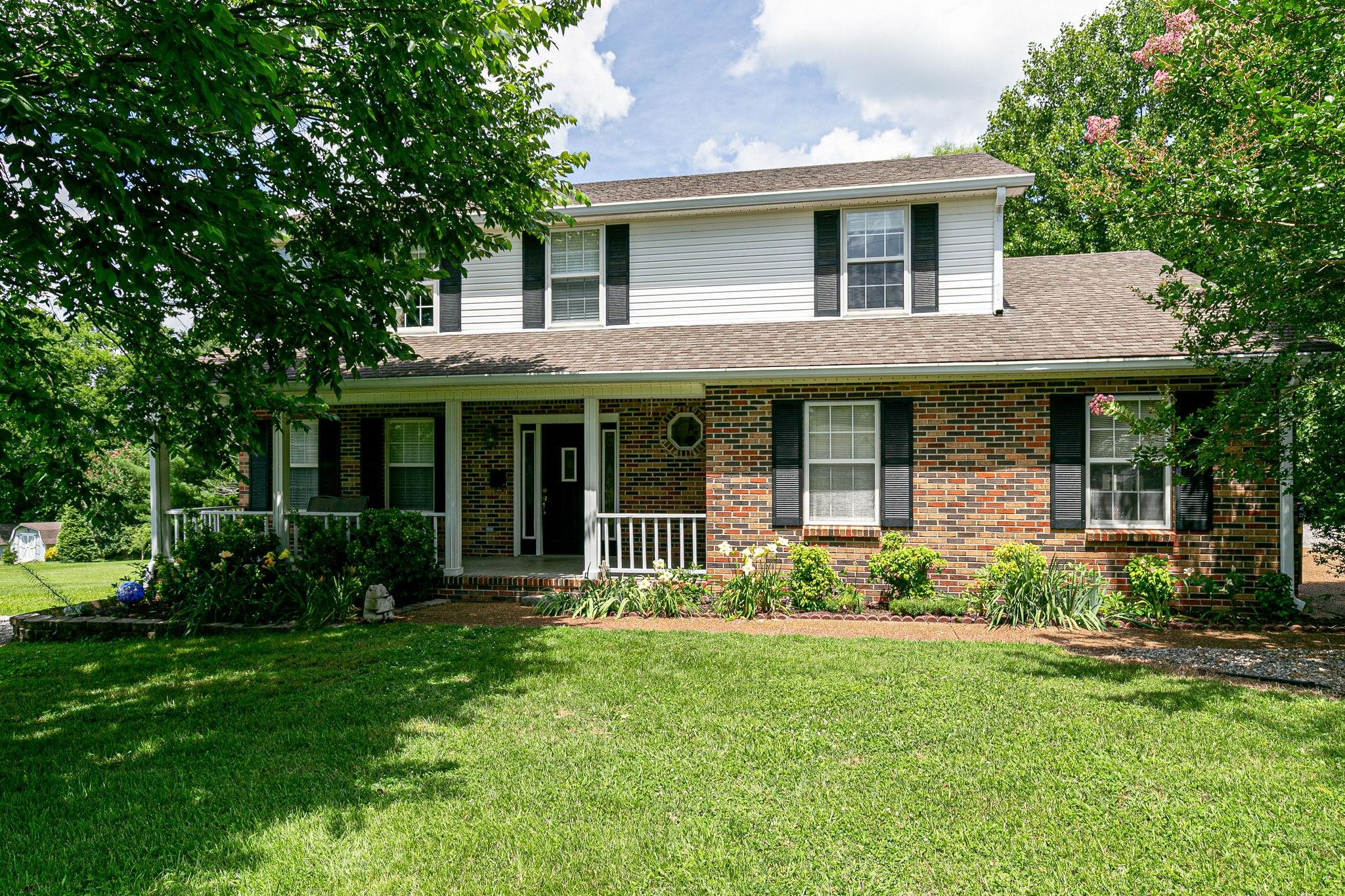 95 Oak Valley Dr, Spring Hill, TN 37174 - Spring Hill, TN real estate listing