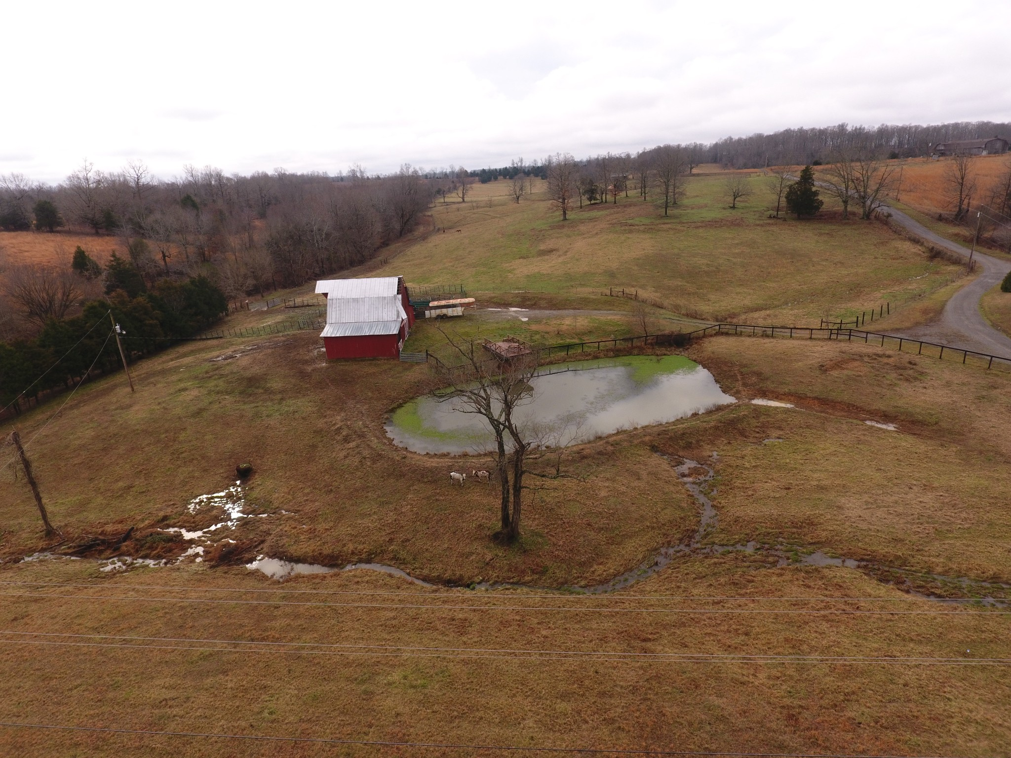 0 Maple Valley Road, Cumberland Furnace, TN 37051 - Cumberland Furnace, TN real estate listing