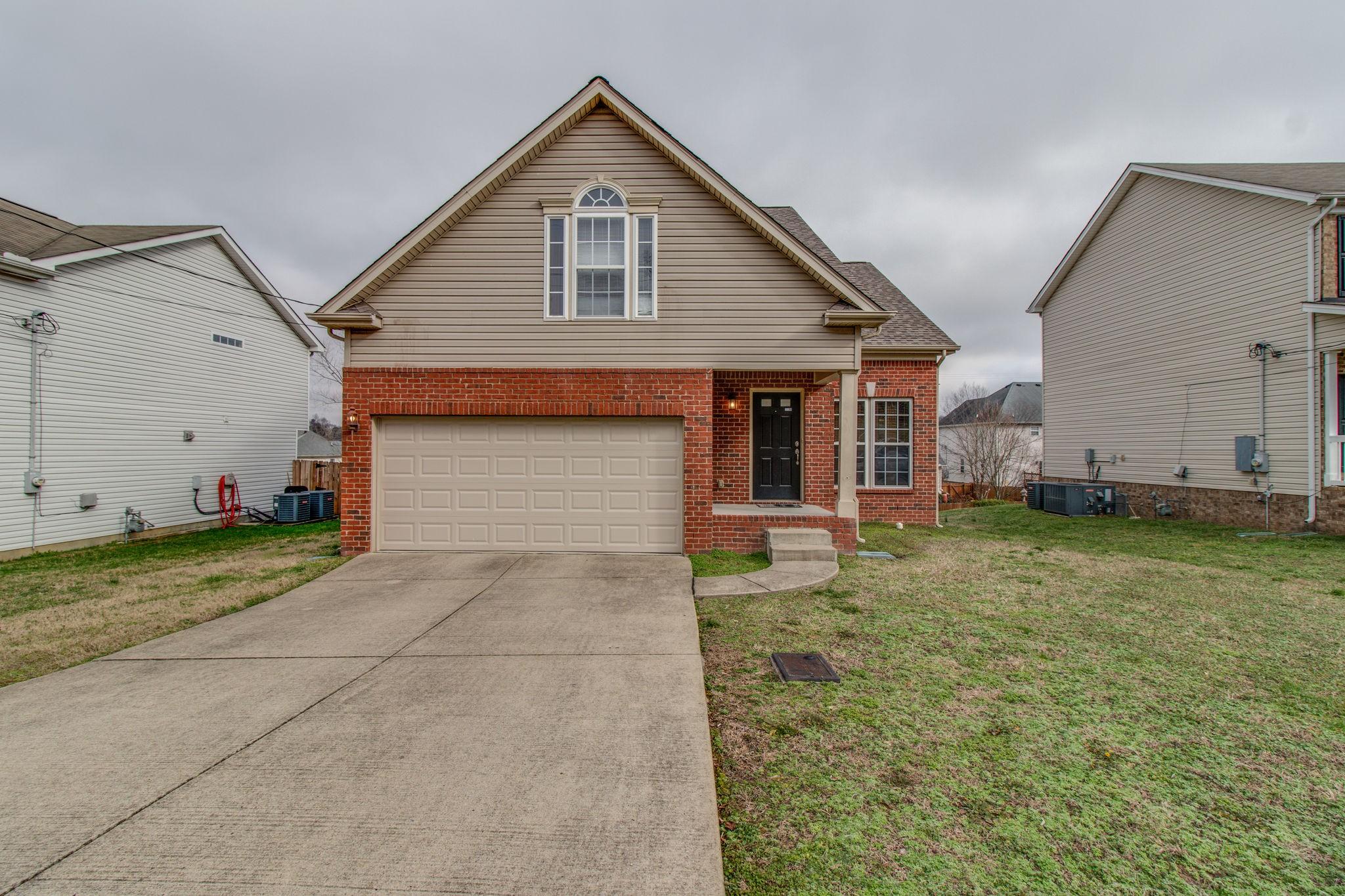 3141 Skinner Dr, Antioch, TN 37013 - Antioch, TN real estate listing